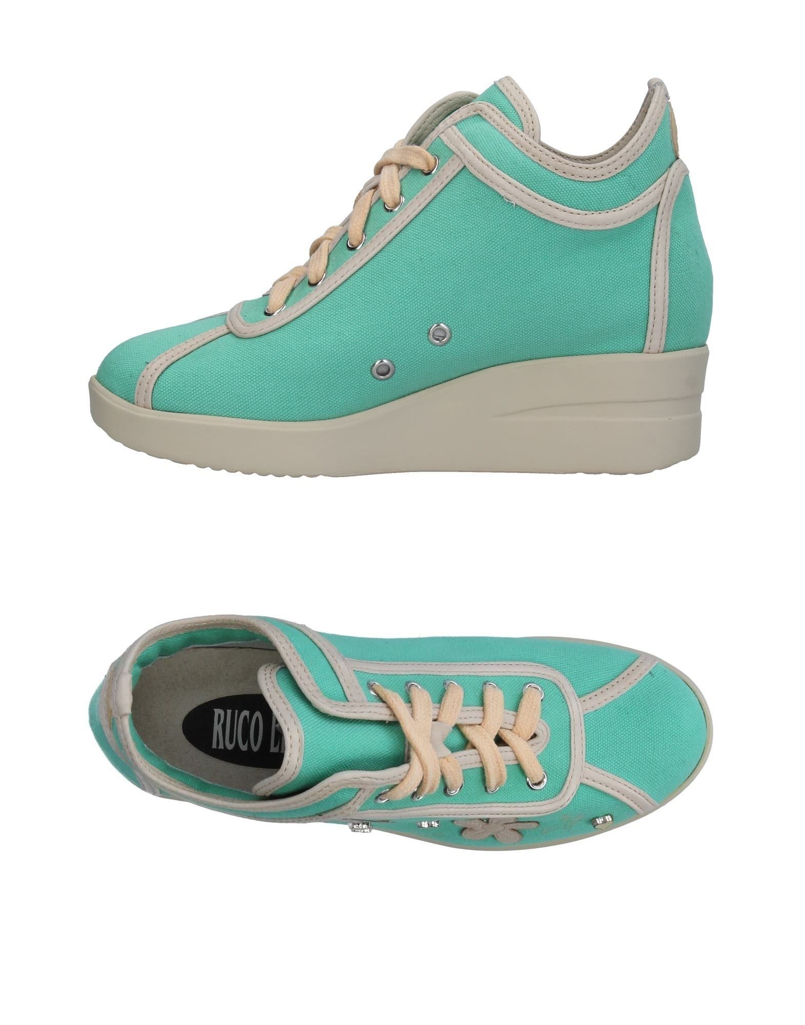 Sneakers Ruco Line Donna - 11334605CK