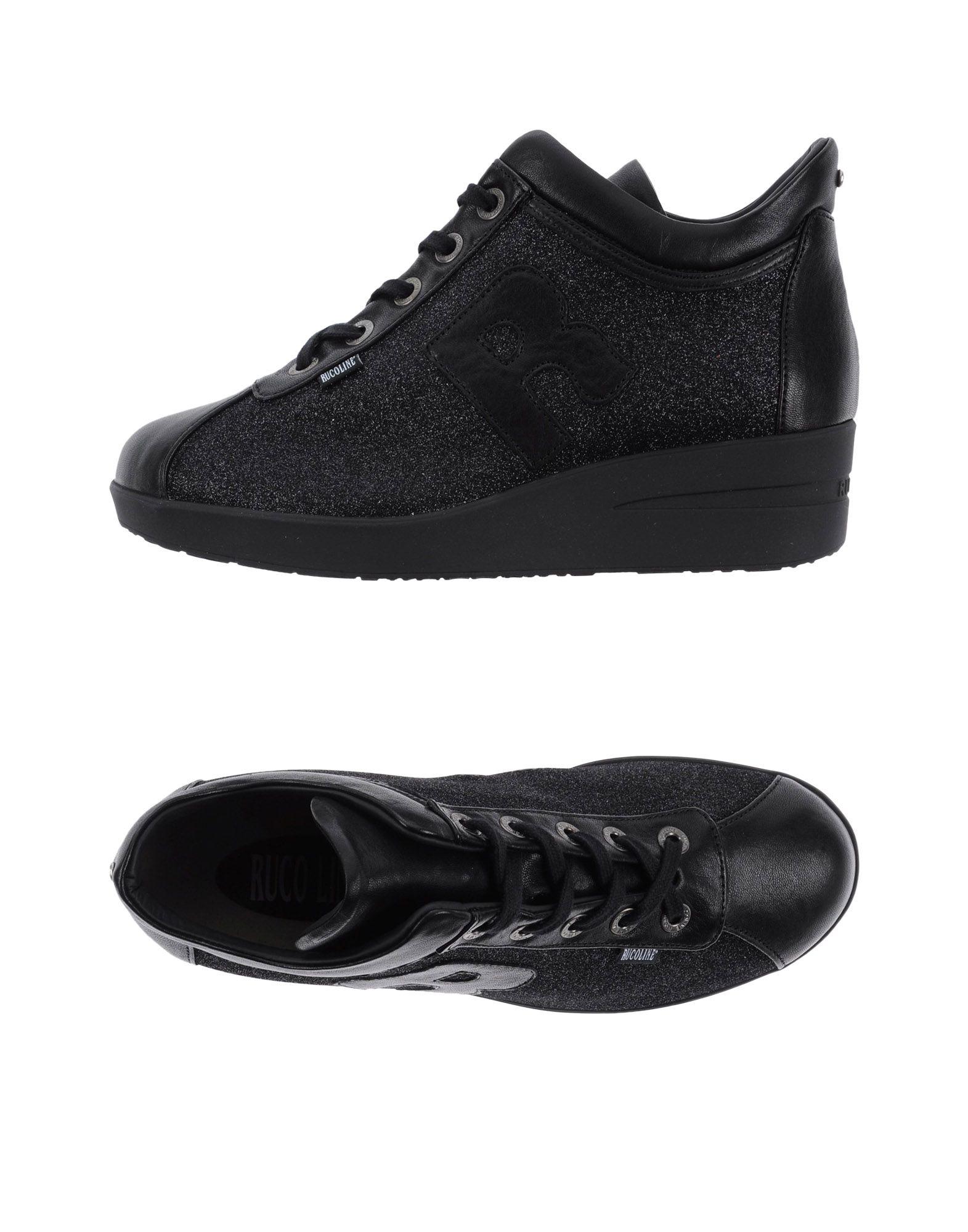 Ruco 11334608OT Line Sneakers Damen  11334608OT Ruco c5b62e