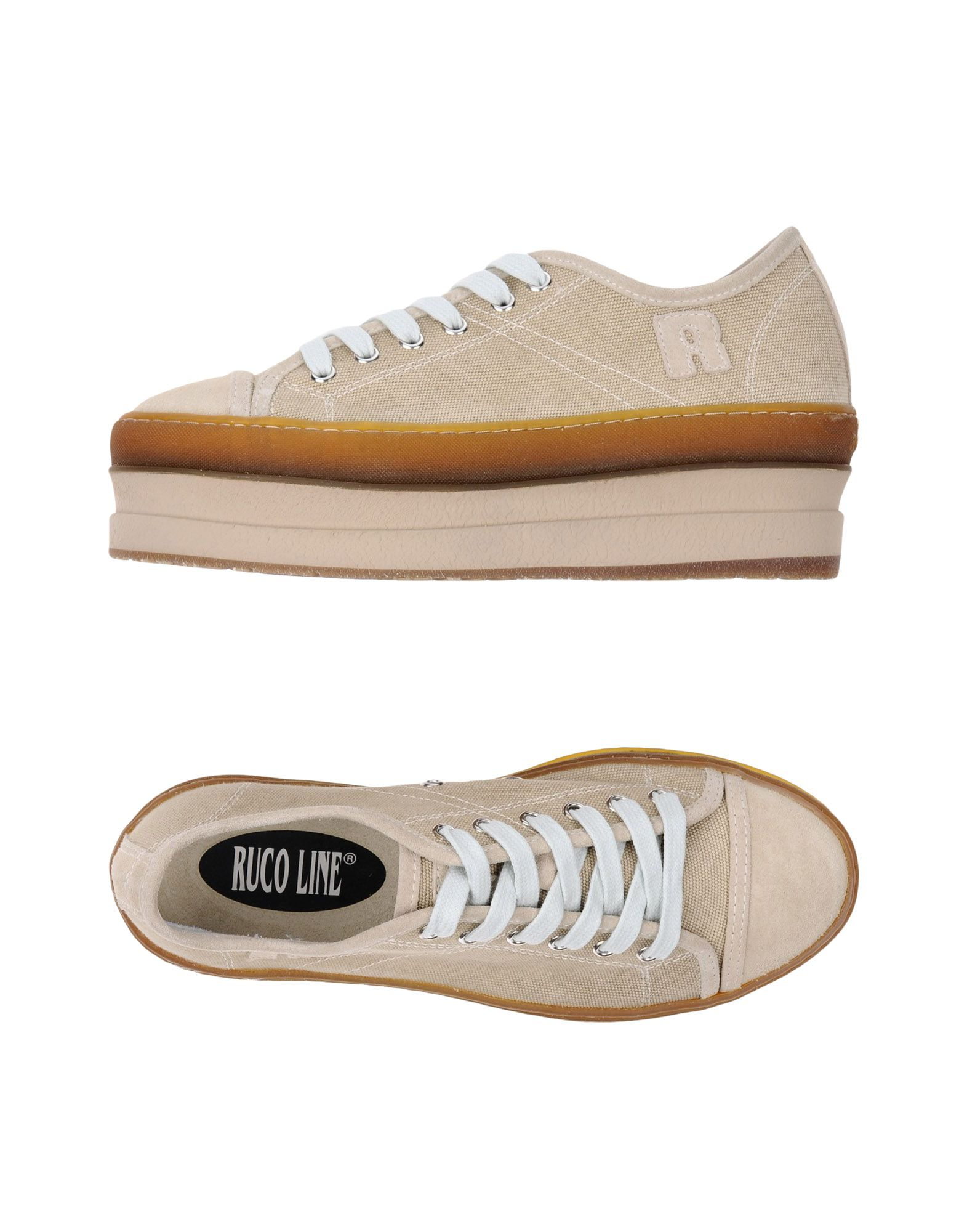 Sneakers Ruco Line Donna - 11334611AT