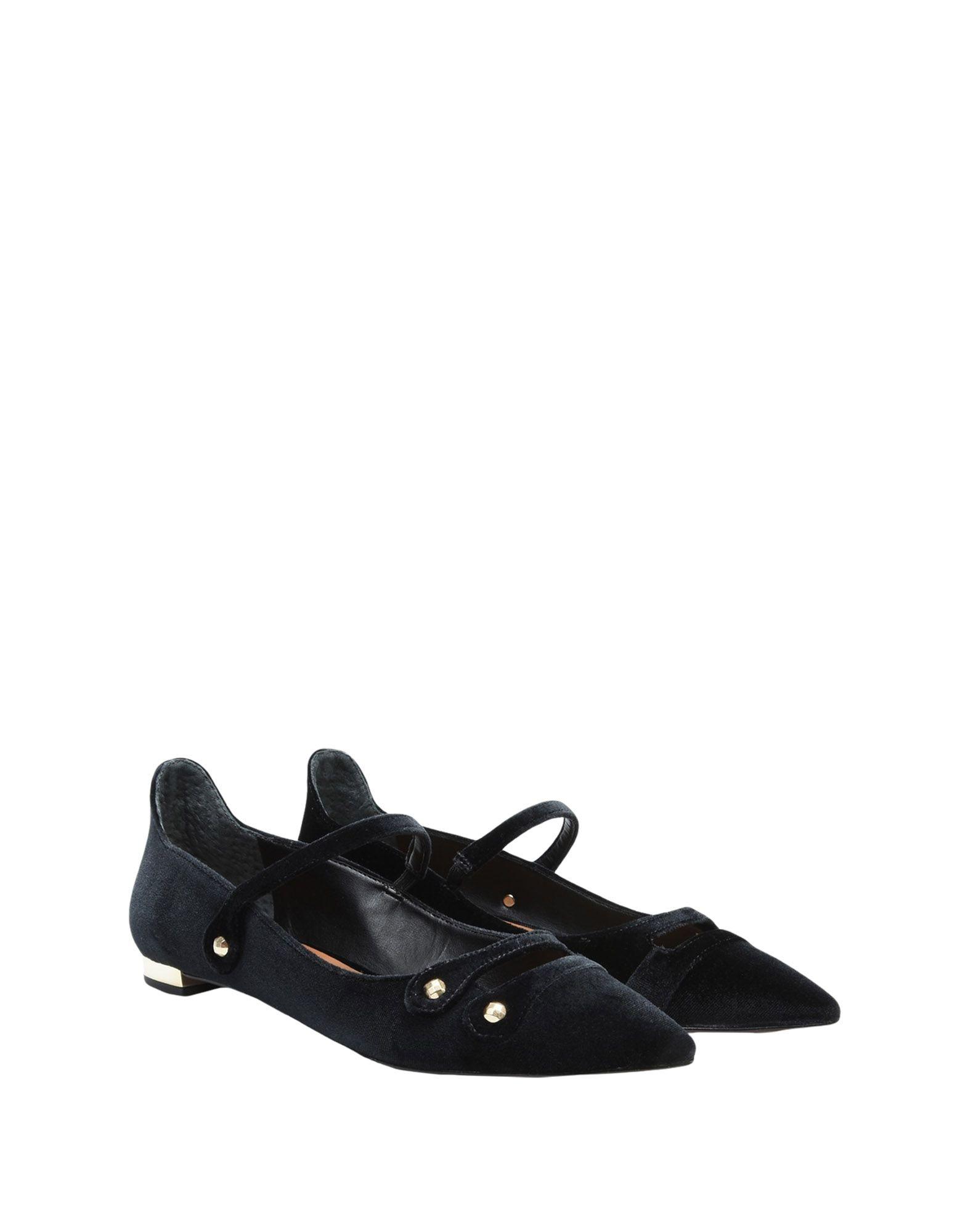 Carrano Ballerinas 11334617IUGut Damen  11334617IUGut Ballerinas aussehende strapazierfähige Schuhe e24f59