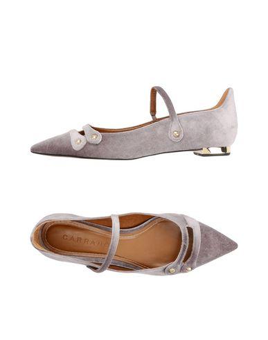 FOOTWEAR - Ballet flats Carrano mPQeNHDM