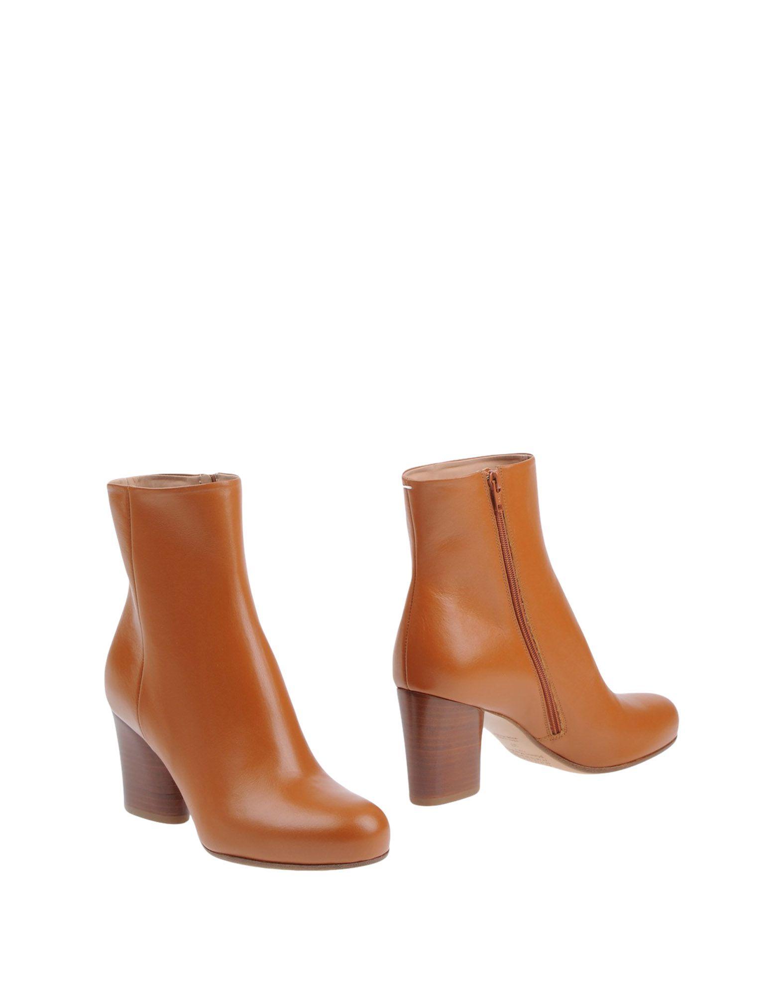 Maison Margiela Stiefelette Damen  11334618GLGut aussehende strapazierfähige Schuhe