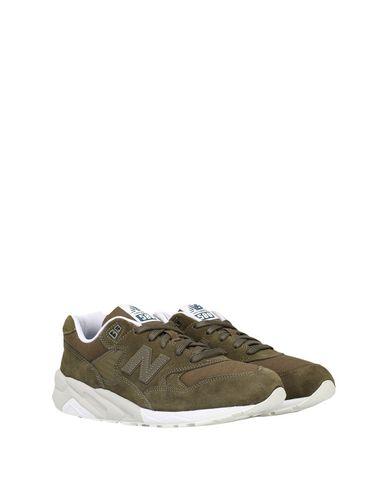 NEW BALANCE 580 LUXURY Sneakers Offizielle Seite Online Online 100% Garantiert Billig Verkauf Für Billig Nicekicks GnvP3Klz