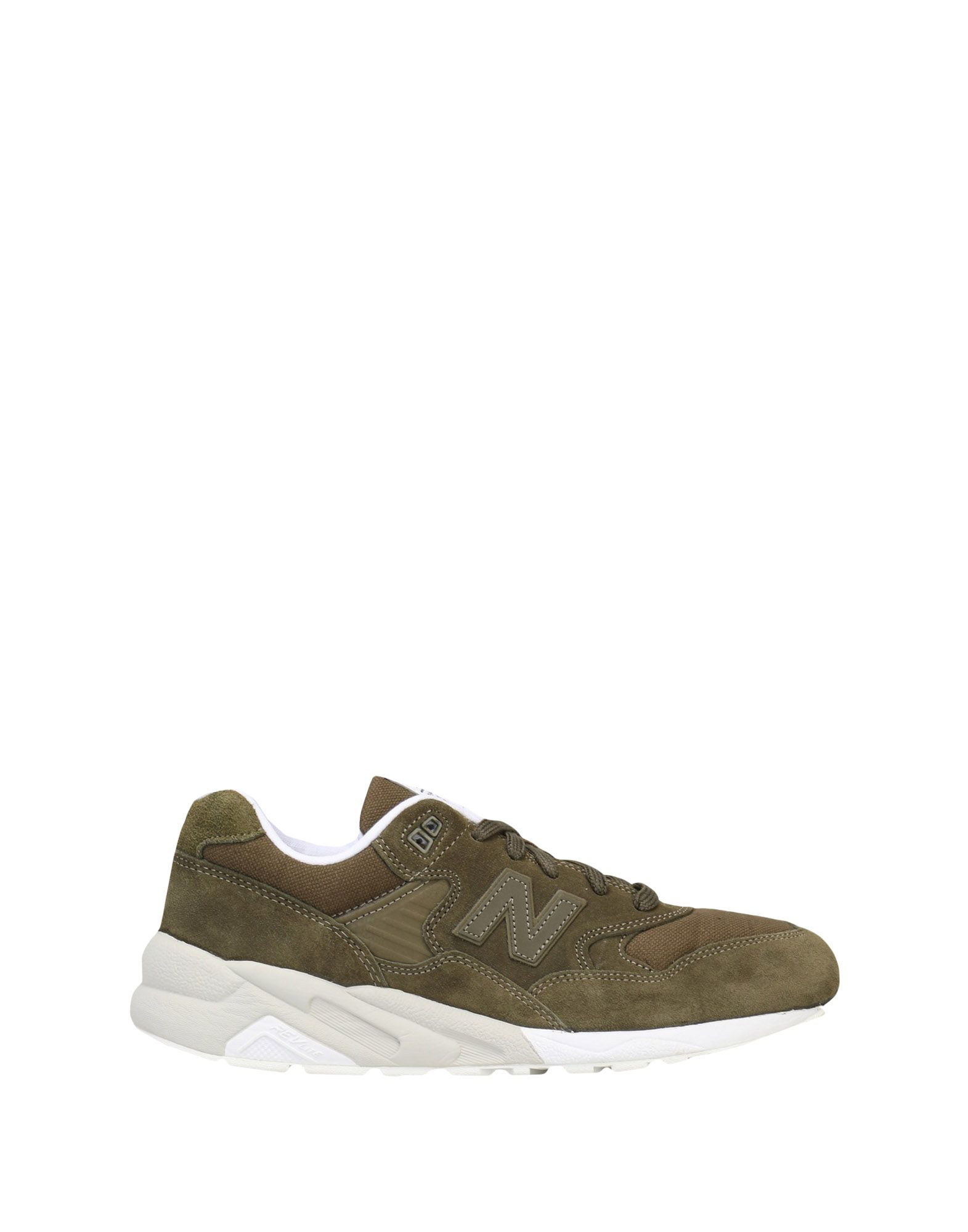 Sneakers New Balance 580 Luxury - Homme - Sneakers New Balance sur