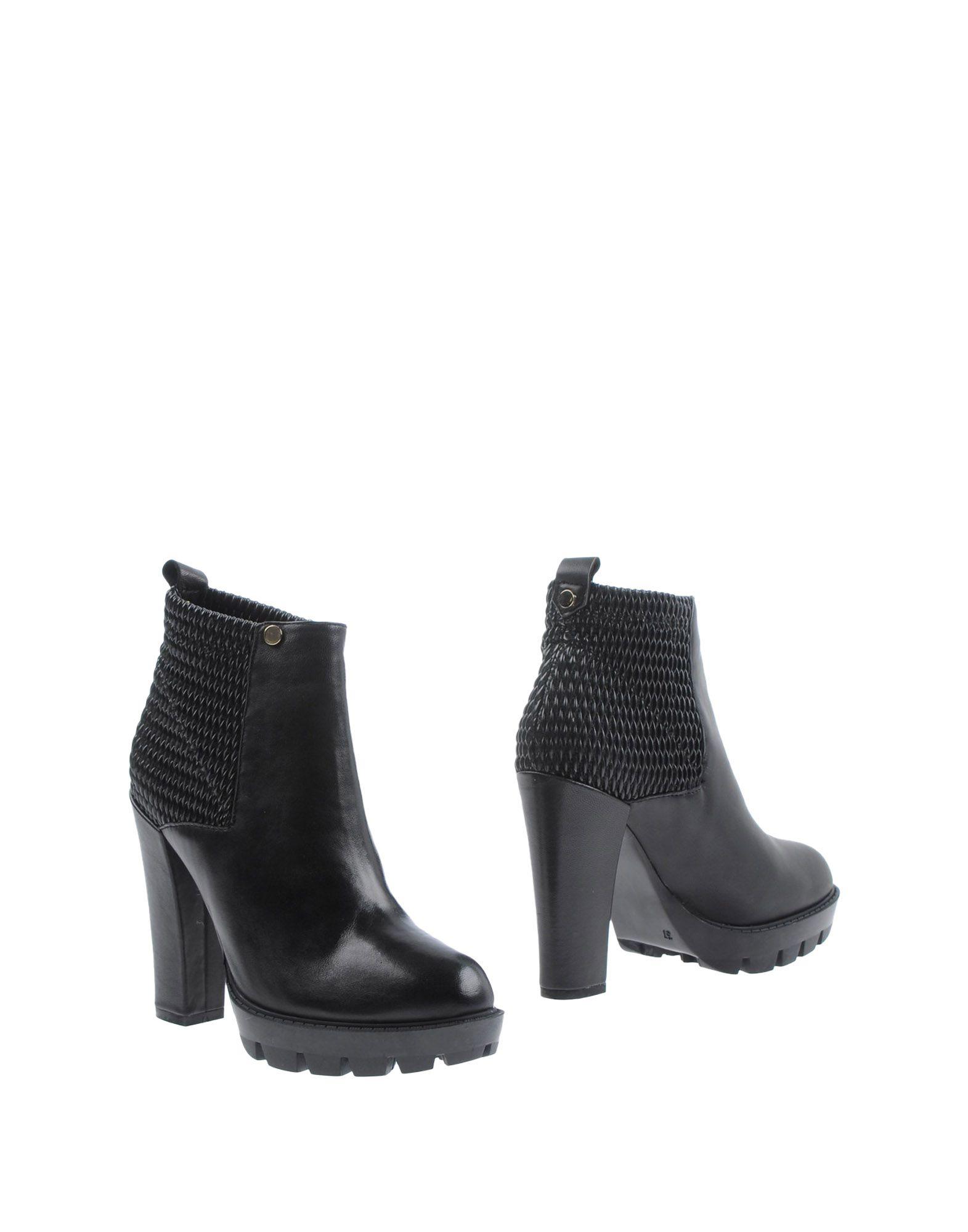 Scervino 11334628DSGünstige Street Stiefelette Damen  11334628DSGünstige Scervino gut aussehende Schuhe 901fc4