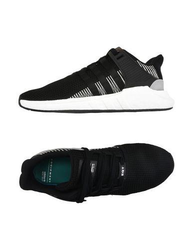 Zapatos con descuento Zapatillas Adidas Originals Eqt Support Zapatillas 93/17 - Hombre - Zapatillas Support Adidas Originals - 11334635ON Negro bfb49a