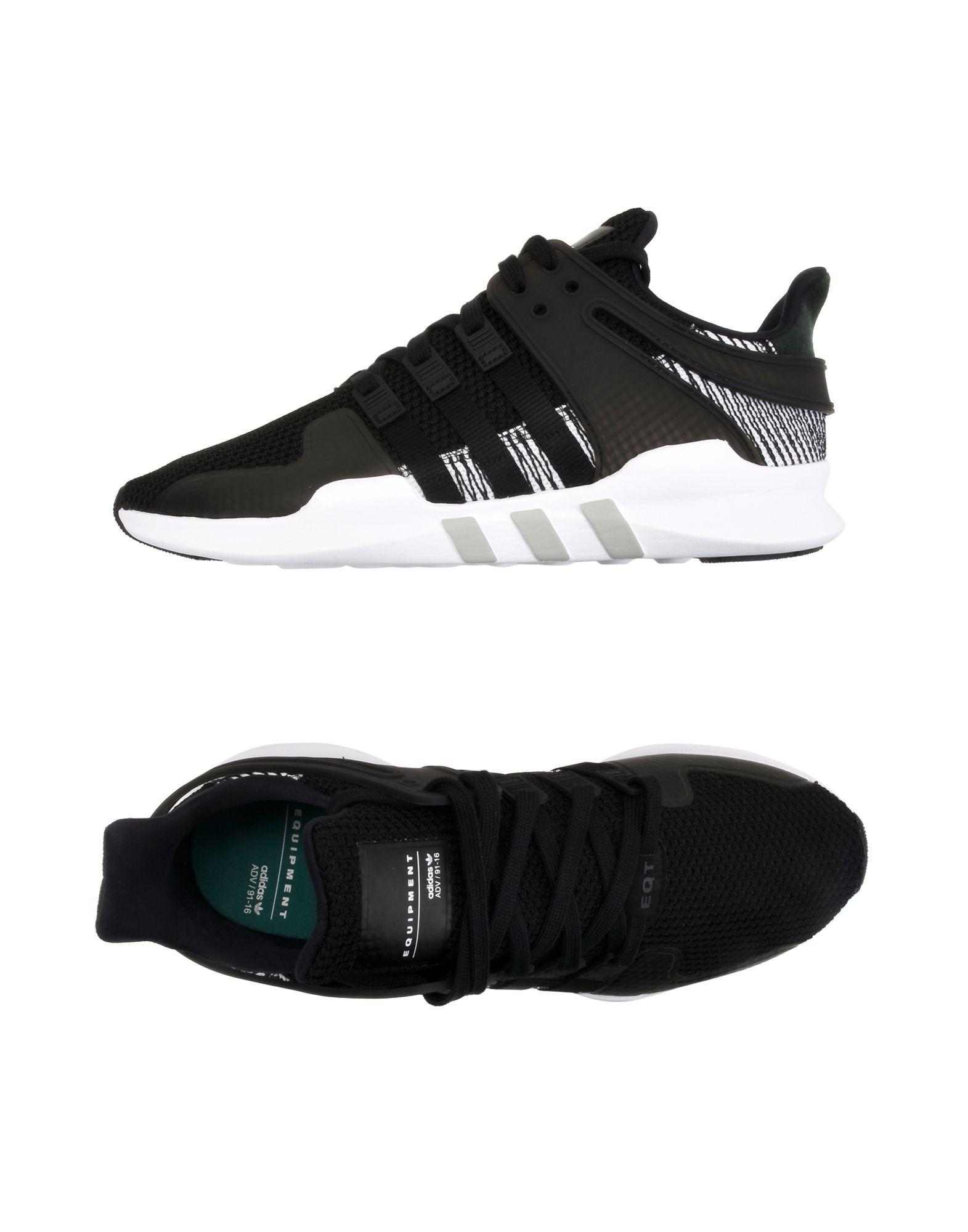 Sneakers Adidas Originals Eqt Support Adv - Uomo - Acquista online su
