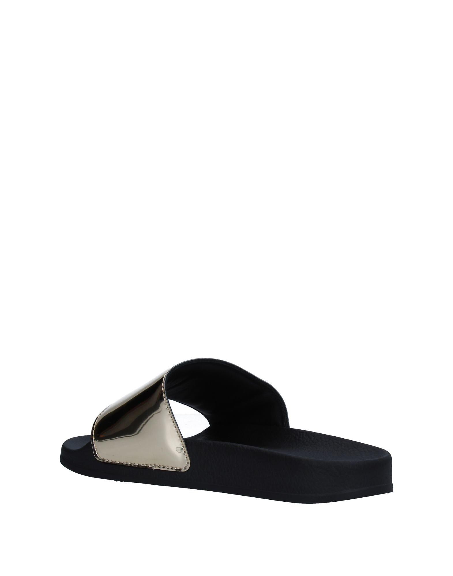 Marcelo Burlon Sandals - Women Women Women Marcelo Burlon Sandals online on  United Kingdom - 11334659RO 8a74b6