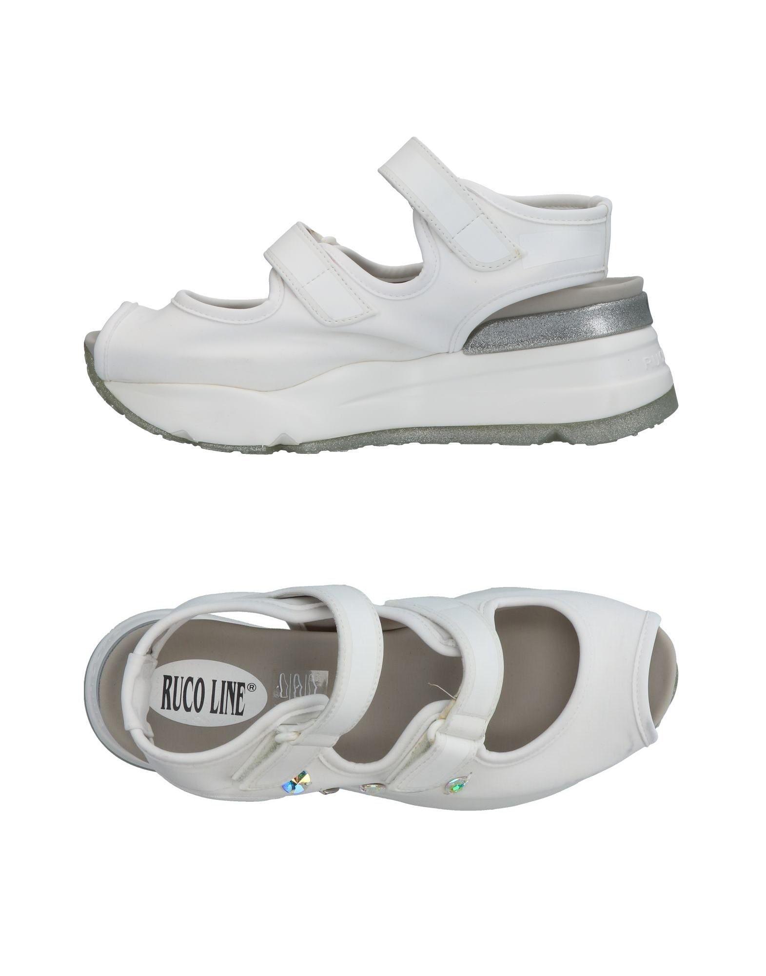 Ruco Line Sandalen Damen  11334682KA Gute Qualität beliebte Schuhe