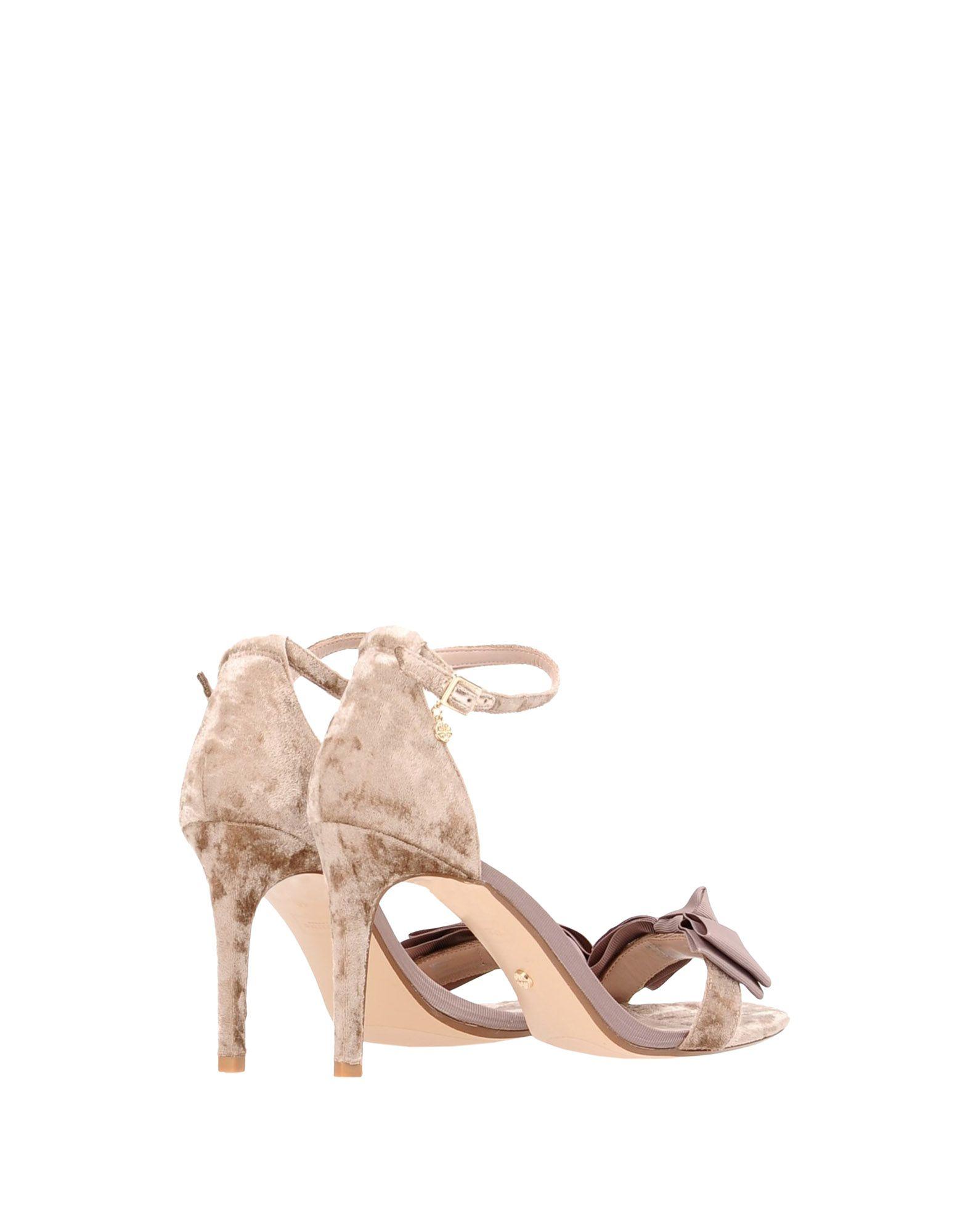 Dune London Sandalen Damen  11334689BV Gute Qualität beliebte Schuhe
