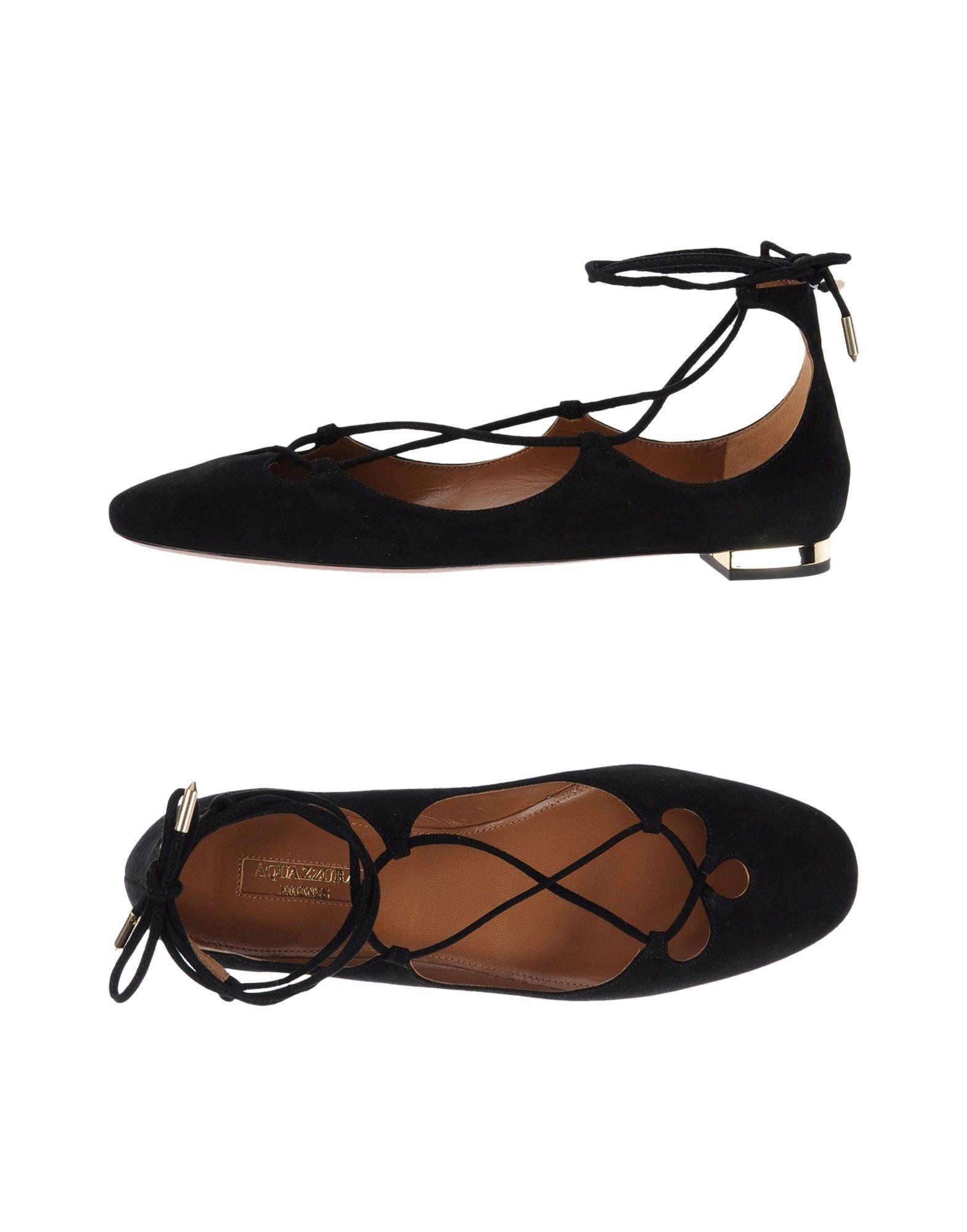 Ballerine Aquazzura Donna - 11334699XO elegante