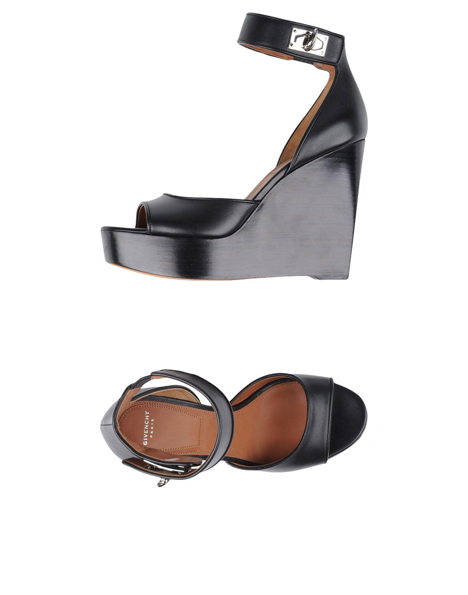 A buon mercato Sandali Givenchy Donna - 11334704KI