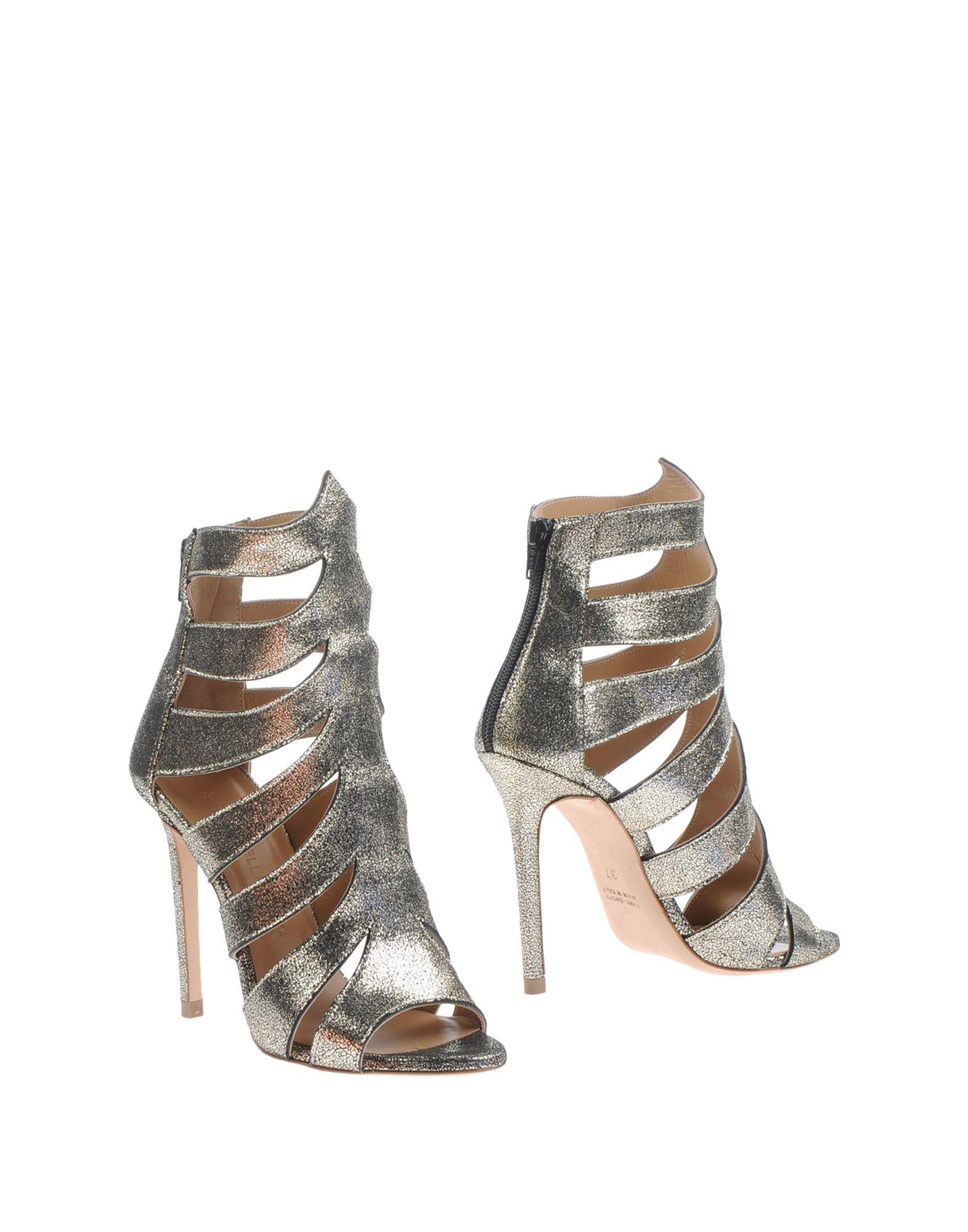 Gut um billige Schuhe zu tragenMarc Ellis Sandalen Damen  11334720UG