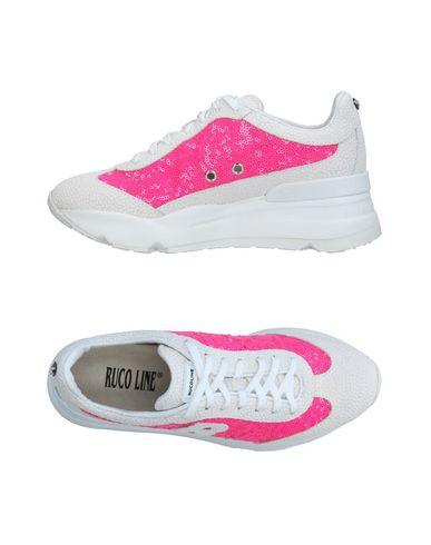 Zapatos de hombre y mujer de promoción tiempo por tiempo promoción limitado Zapatillas Ruco Line Mujer - Zapatillas Ruco Line - 11334722HM Fucsia af1cb2