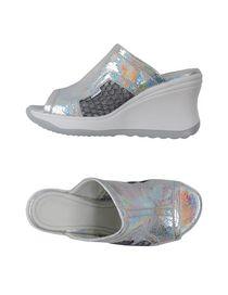 fa4fc5416a4f Ruco Line Donna - scarpe, zeppe e stivali online su YOOX Italy