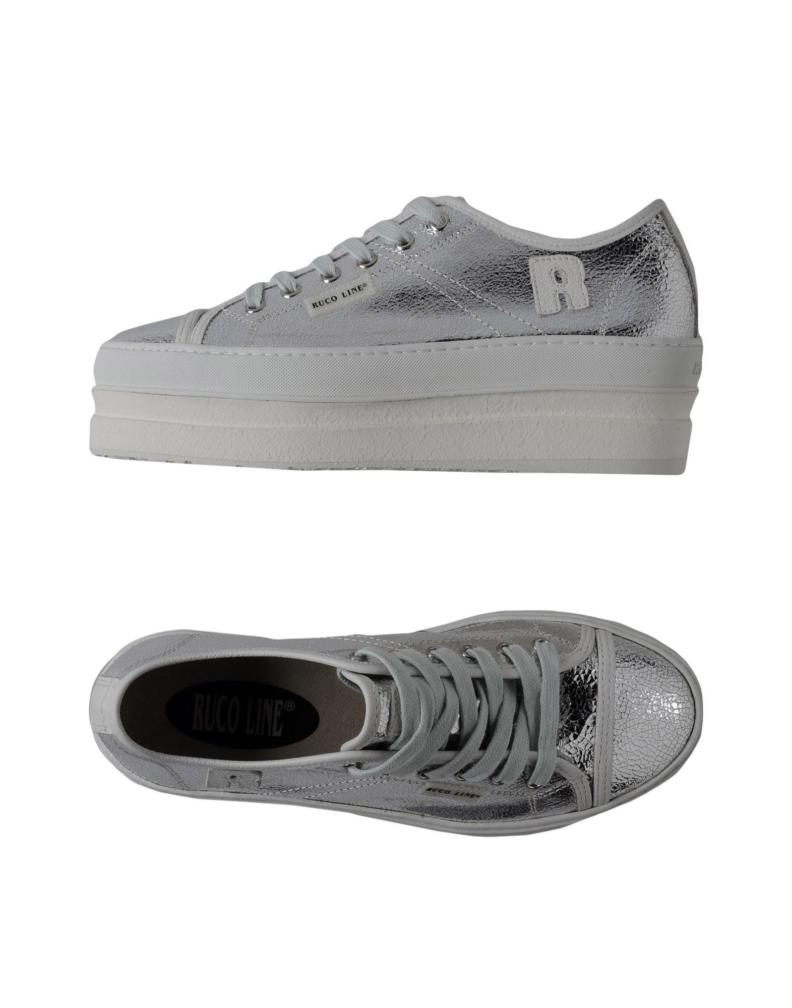 Ruco  Line Sneakers Damen  Ruco 11334744EP Gute Qualität beliebte Schuhe 499b00