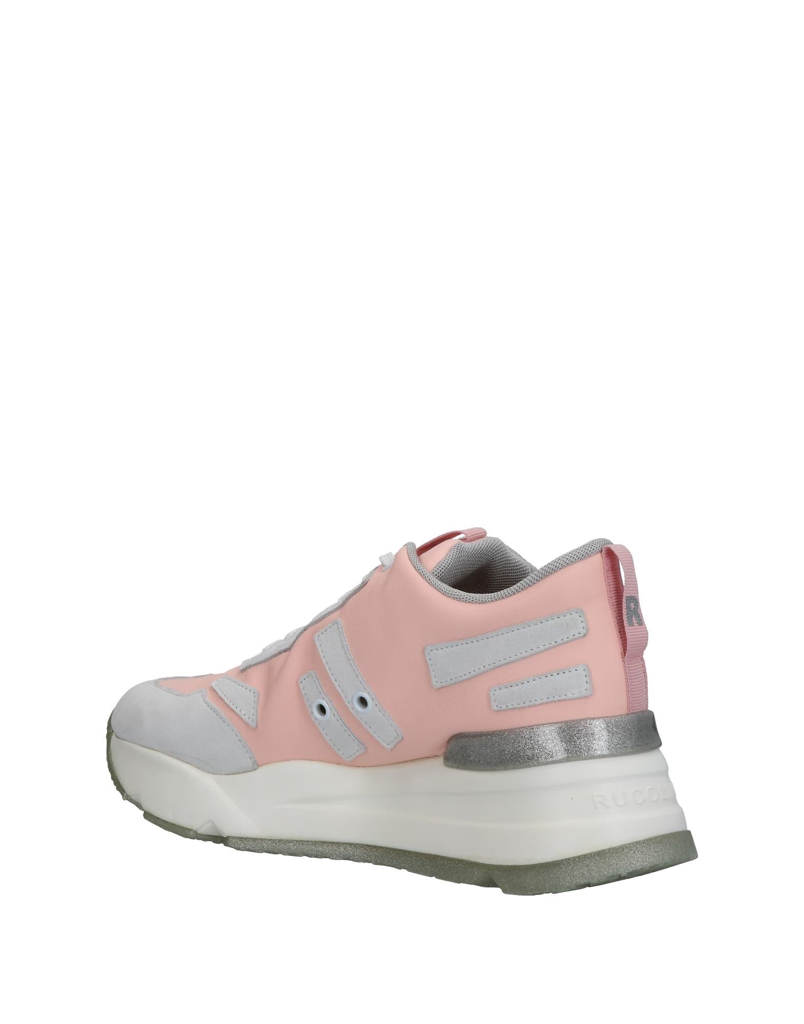 Sneakers Ruco Line Donna - 11334755JF