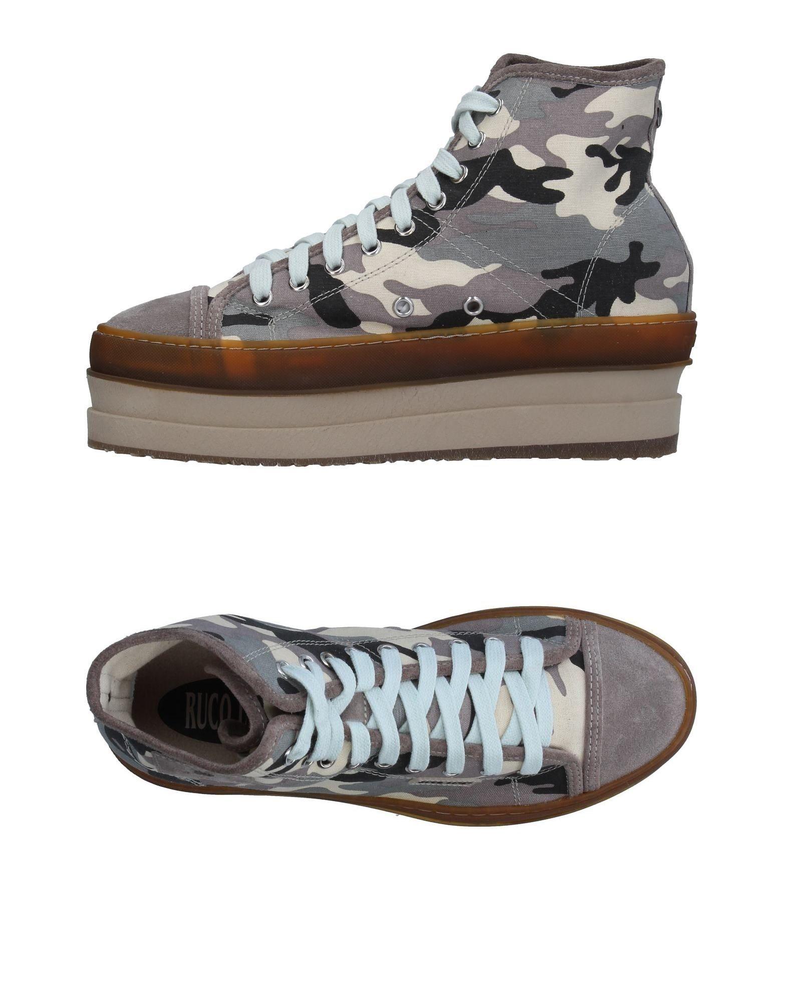 Ruco Line Sneakers Damen  Schuhe 11334793KA Gute Qualität beliebte Schuhe  dfb790