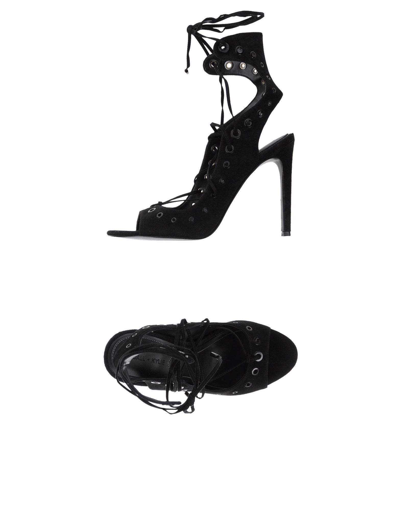 Gut um + billige Schuhe zu tragenKendall + um Kylie Sandalen Damen  11334799GF 073a6d