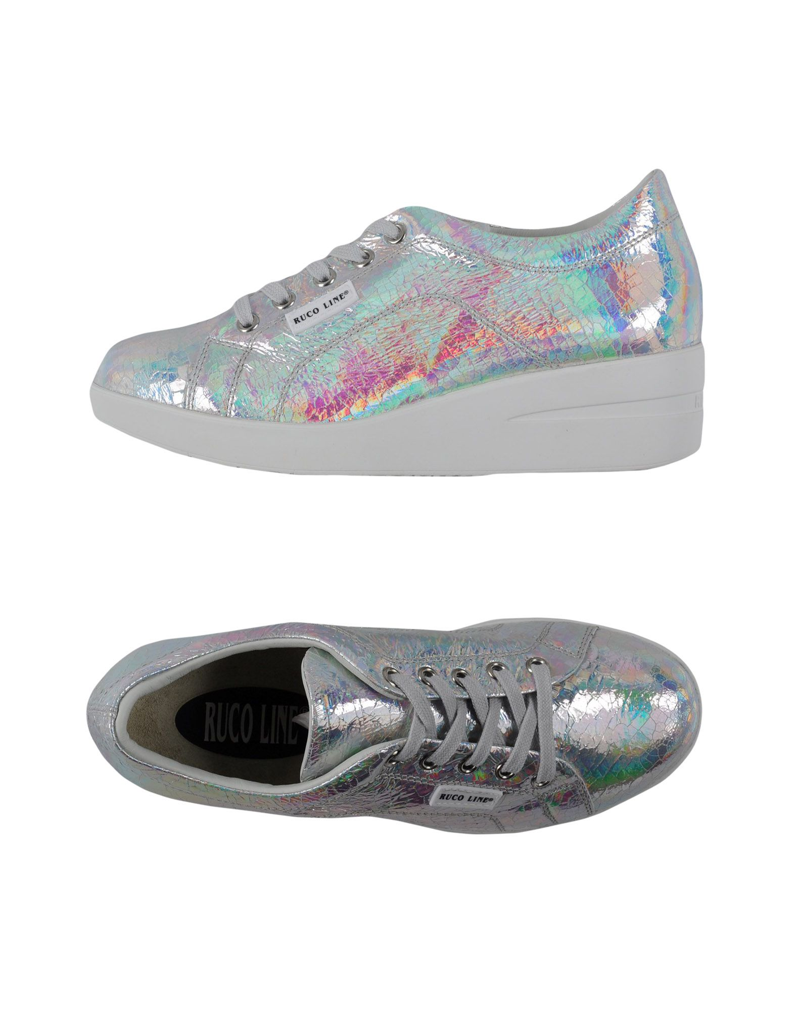 Ruco Line Sneakers Damen  11334821UK Gute beliebte Qualität beliebte Gute Schuhe 216f4a