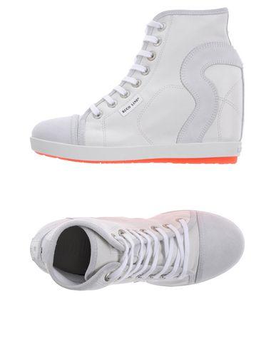 Los últimos zapatos de hombre y mujer Ruco Zapatillas Ruco mujer Line Mujer - Zapatillas Ruco Line - 11334830DU Marfil e43c03