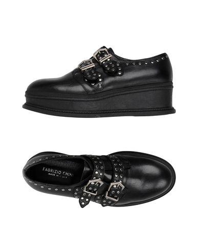FABRIZIO CHINI - Loafers
