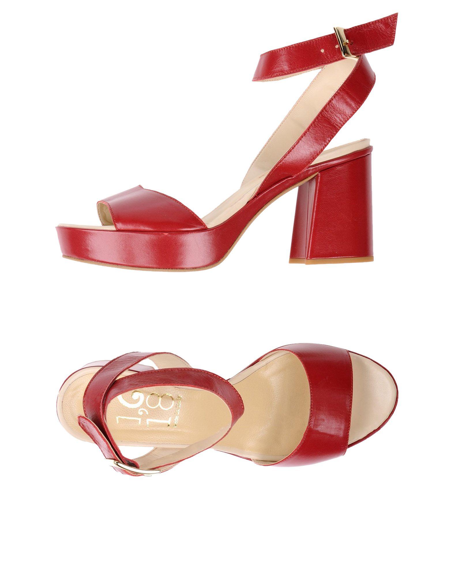 Sandales 1,618 Femme - Sandales 1,618 sur