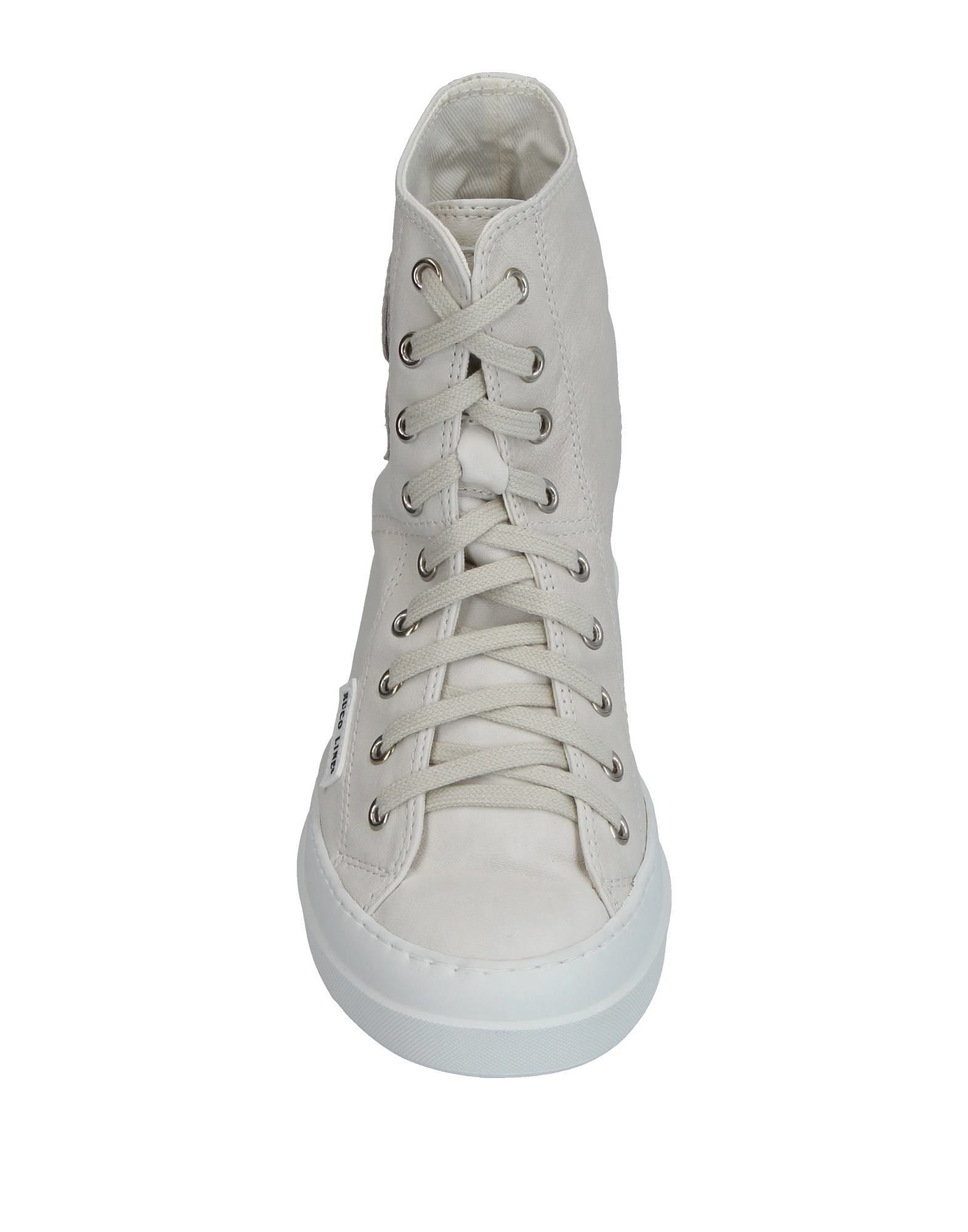 Sneakers 11334842DB Ruco Line Donna - 11334842DB Sneakers 0ea8d7