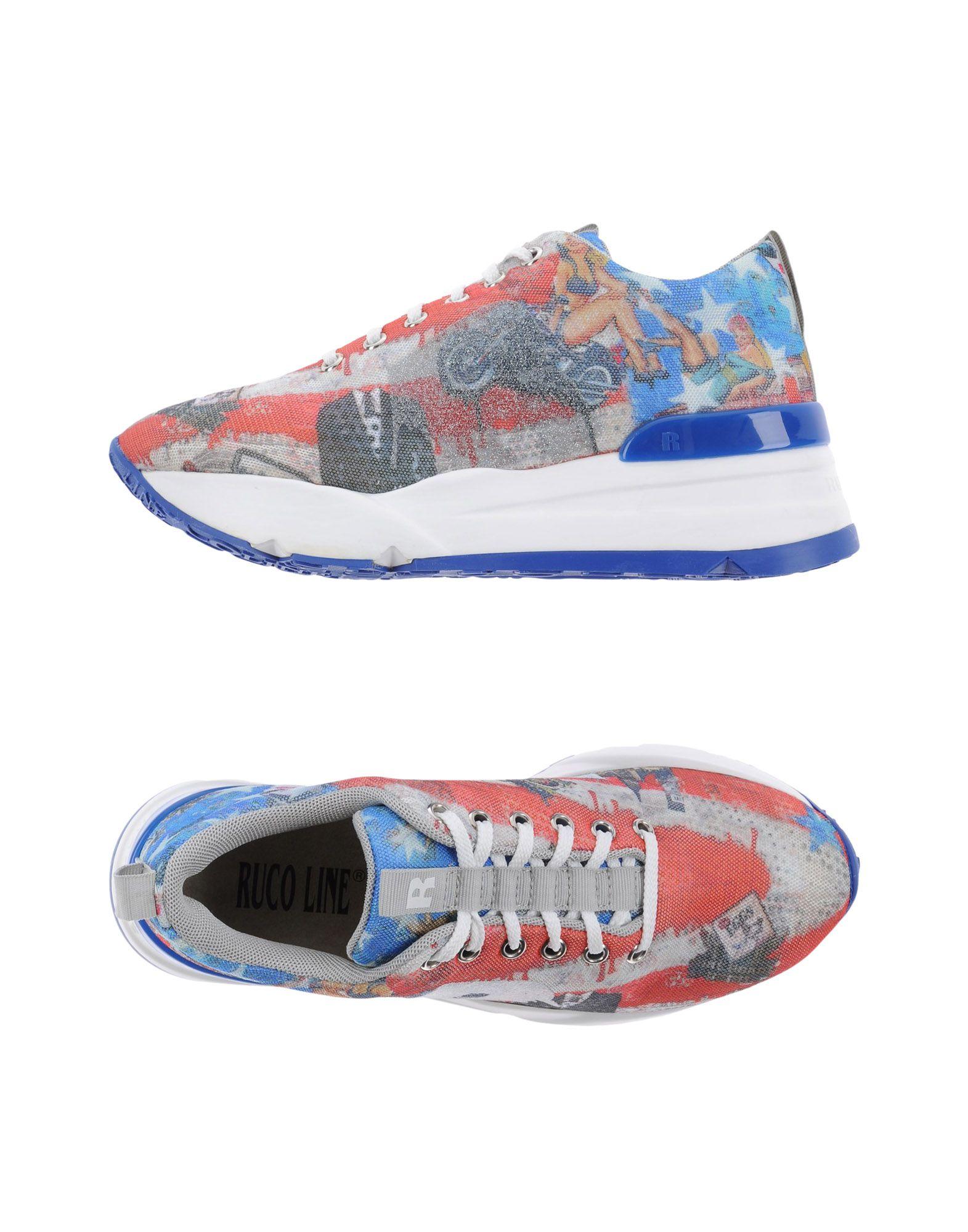 Ruco Line Sneakers Damen  11334860JD Gute Qualität beliebte Schuhe