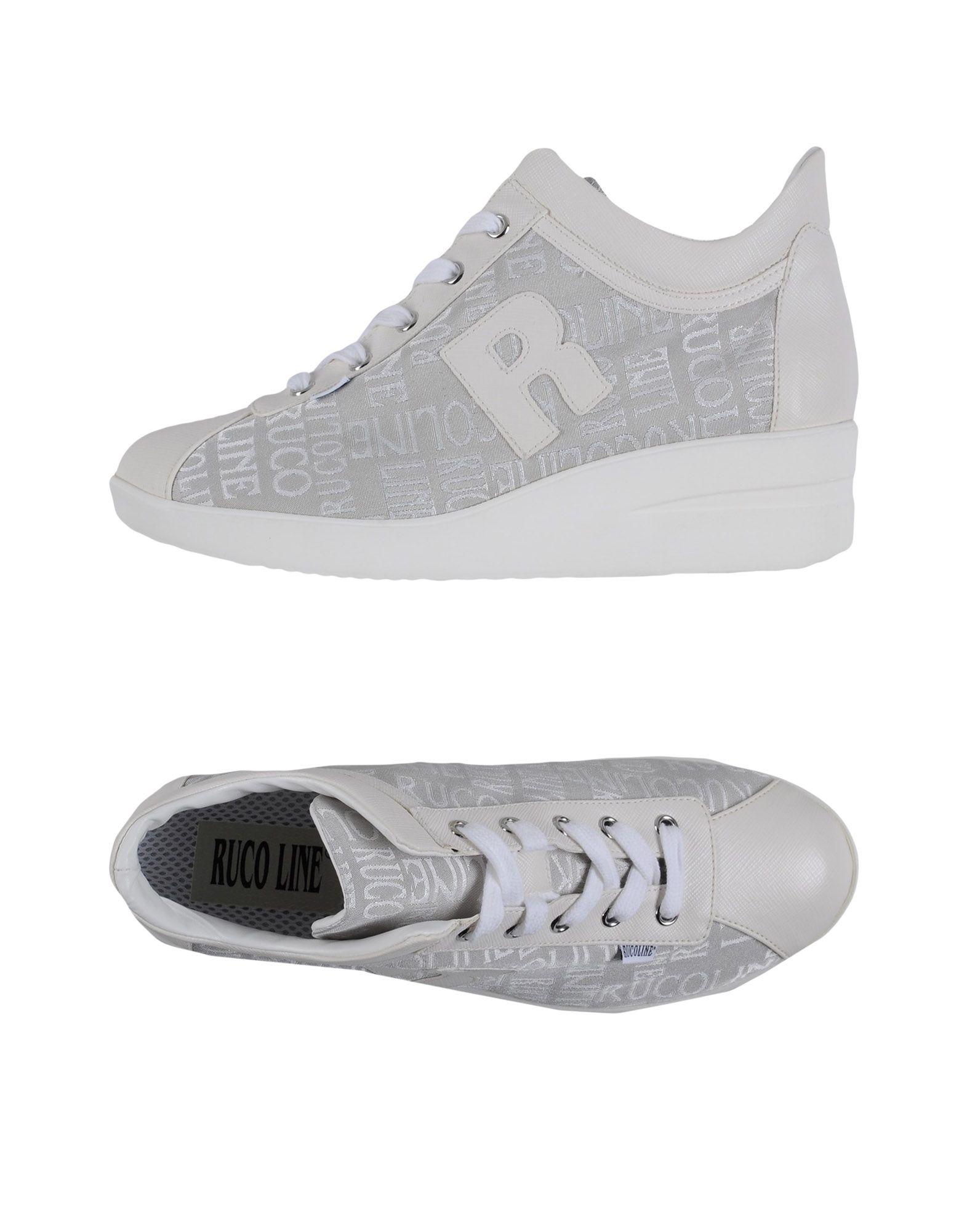 Ruco 11334873XT Line Sneakers Damen  11334873XT Ruco 2f6cda