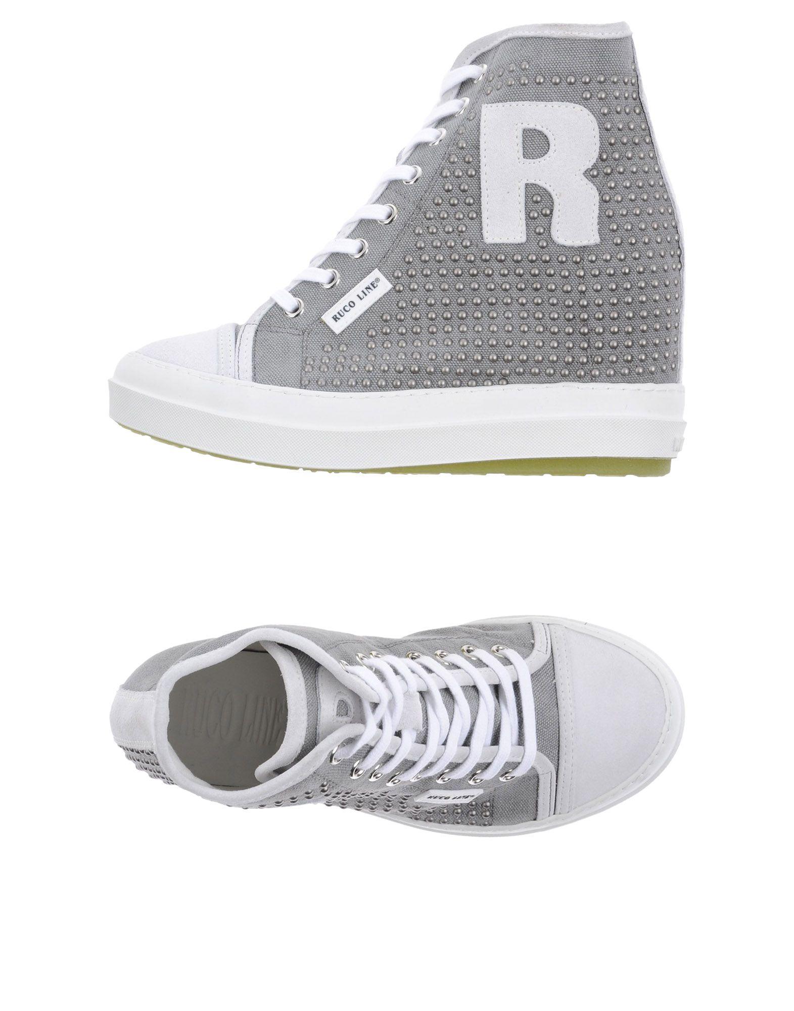 Ruco Line Sneakers Damen  11334878LA Gute Qualität beliebte Schuhe