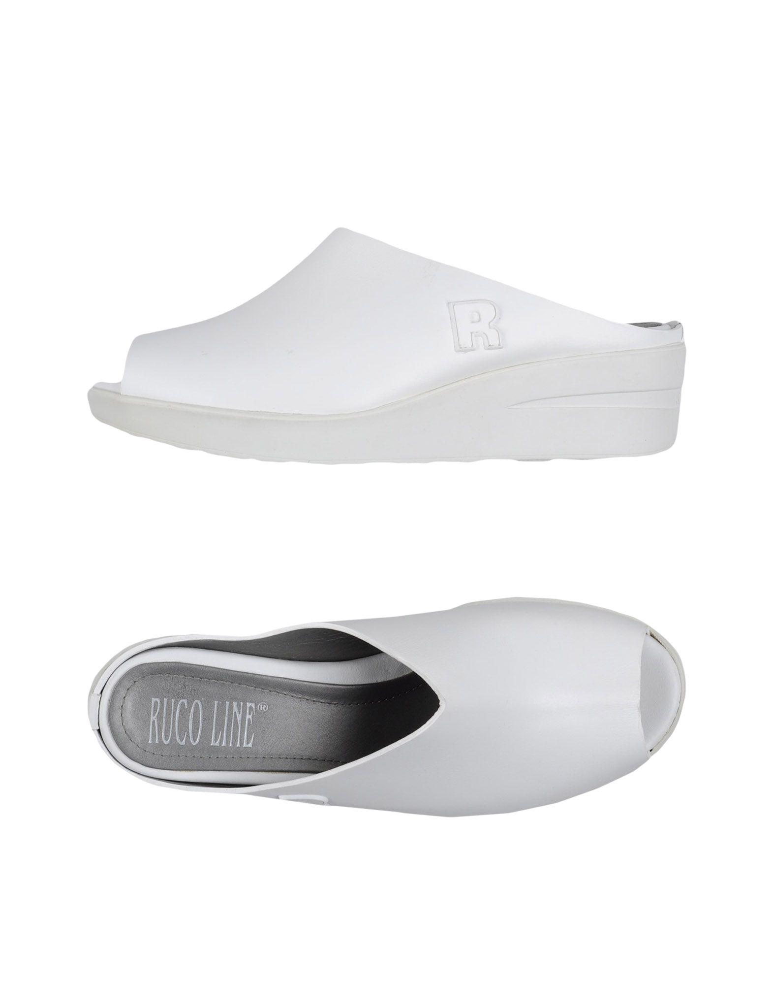Ruco Line Sandalen Damen Qualität  11334885LH Gute Qualität Damen beliebte Schuhe f54a3e
