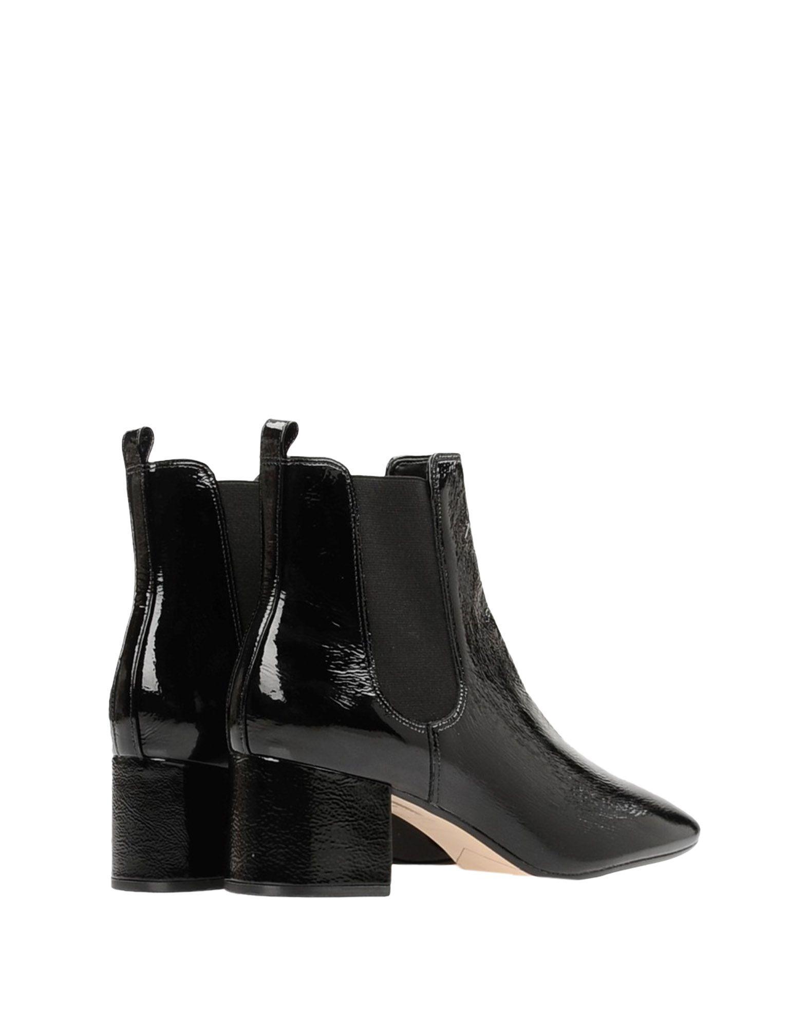 Stilvolle billige Schuhe Dune London Stiefelette Damen  11334906RU