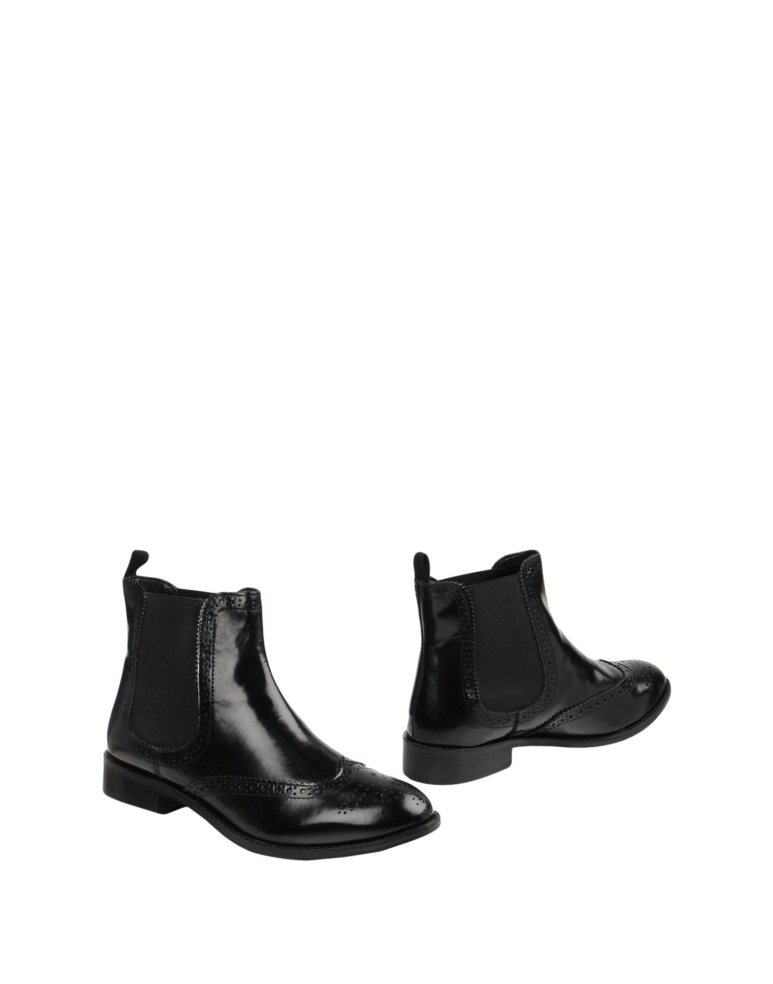 Stilvolle billige Schuhe Dune London Stiefelette Damen  11334912TM
