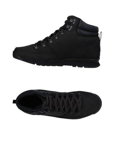 Zapatos con descuento Zapatillas The North Face M B2b Redux Trans Waterproof Shoes - Hombre - Zapatillas The North Face - 11334919AO Negro