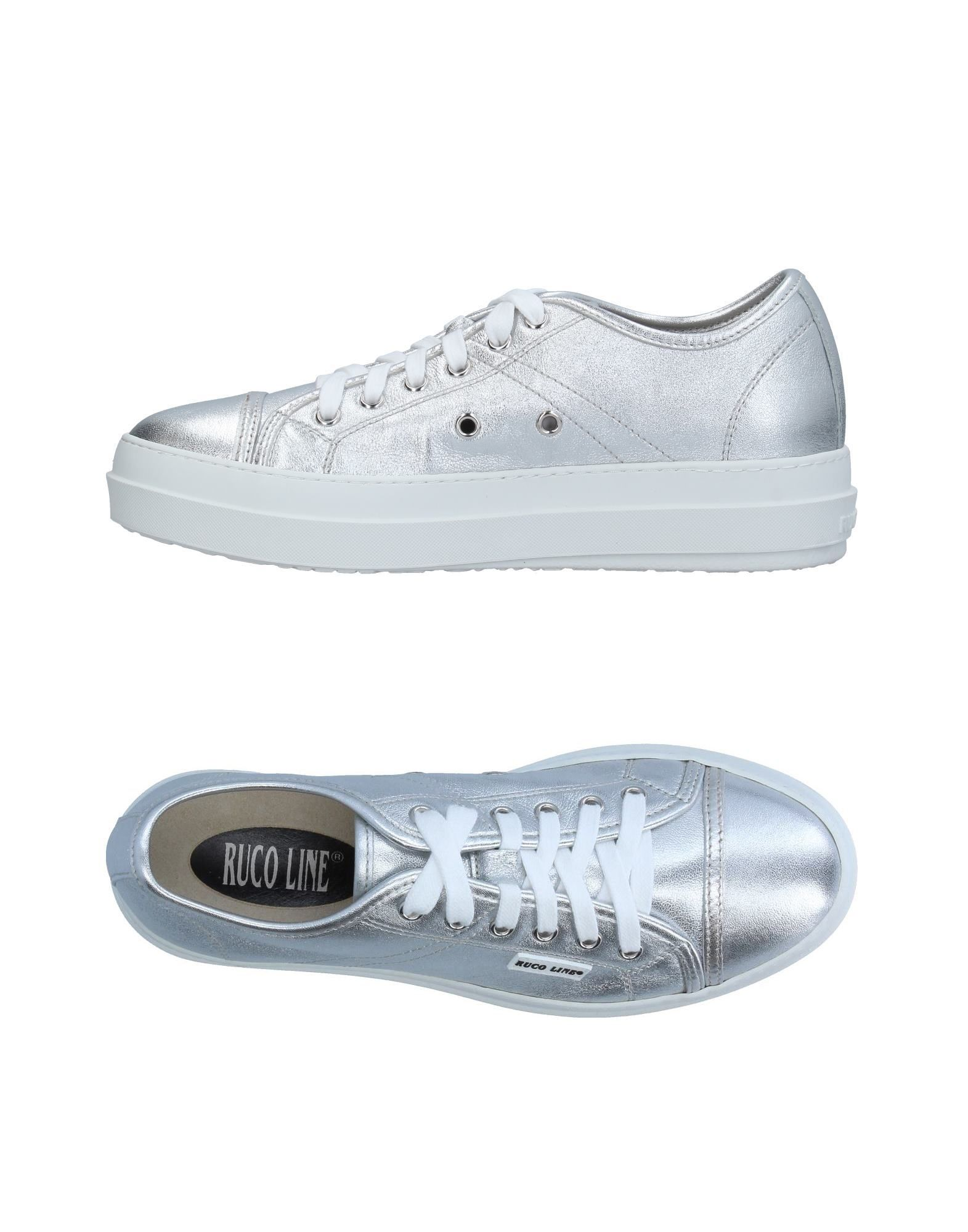 Sneakers Ruco Line Donna - 11334931VC
