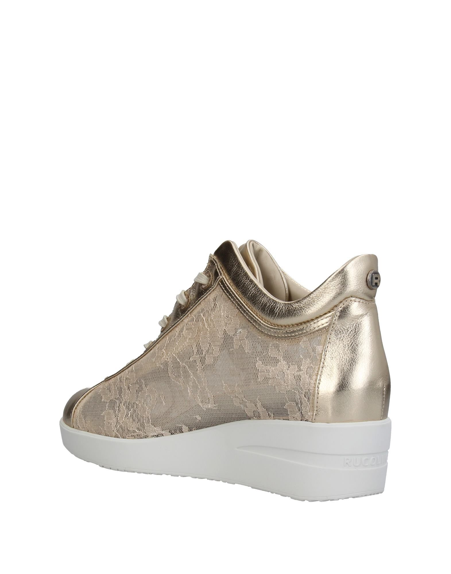 Ruco Line Sneakers  Damen  Sneakers 11334933GD  ef369a