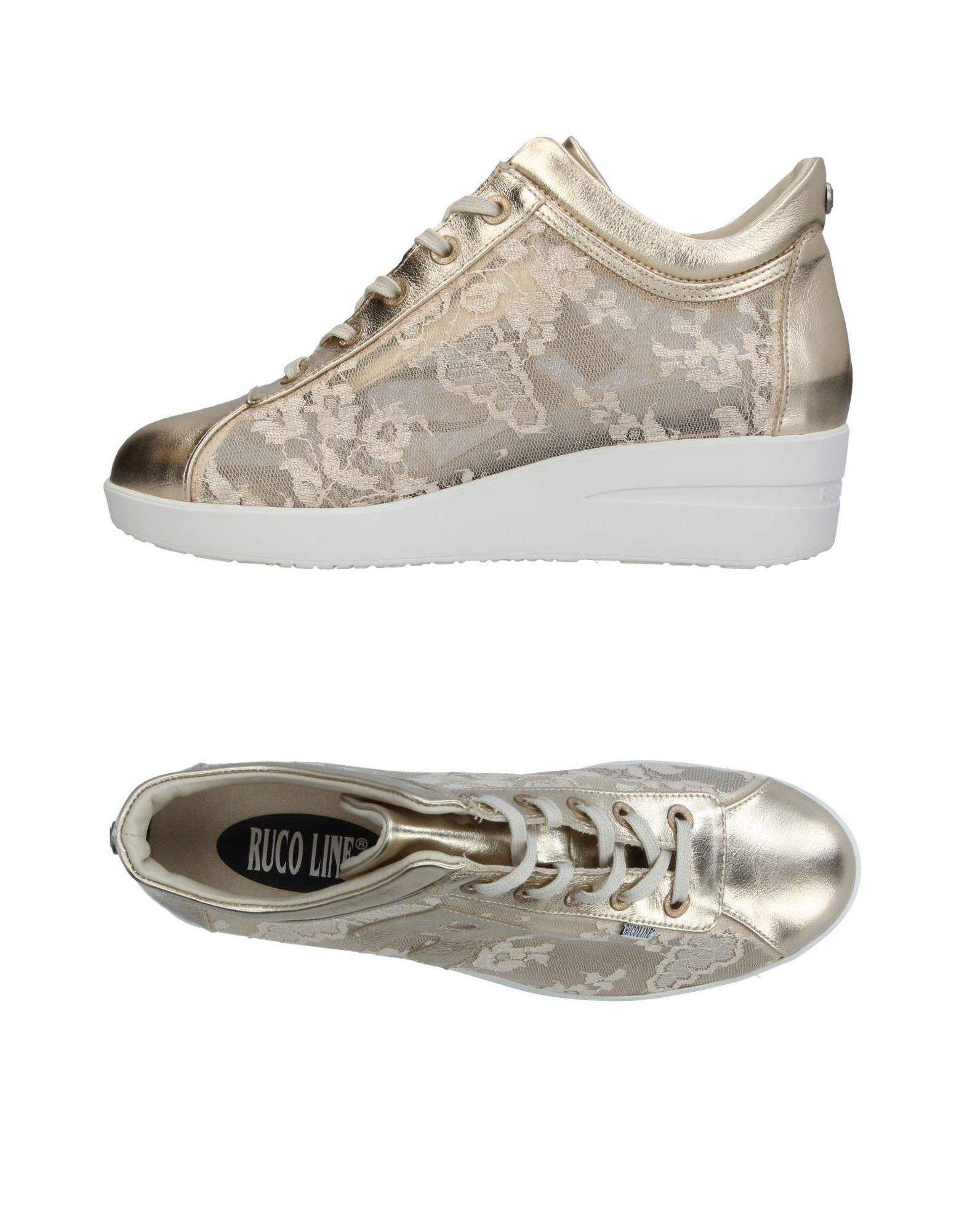 Ruco Sneakers Line Sneakers - Women Ruco Line Sneakers Ruco online on  Australia - 11334933GD 3e9484