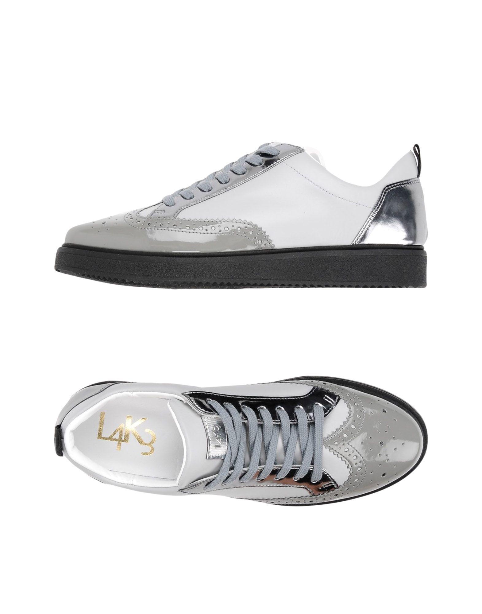 Günstige und modische Schuhe L4k3 Sneakers Damen  11334967PL