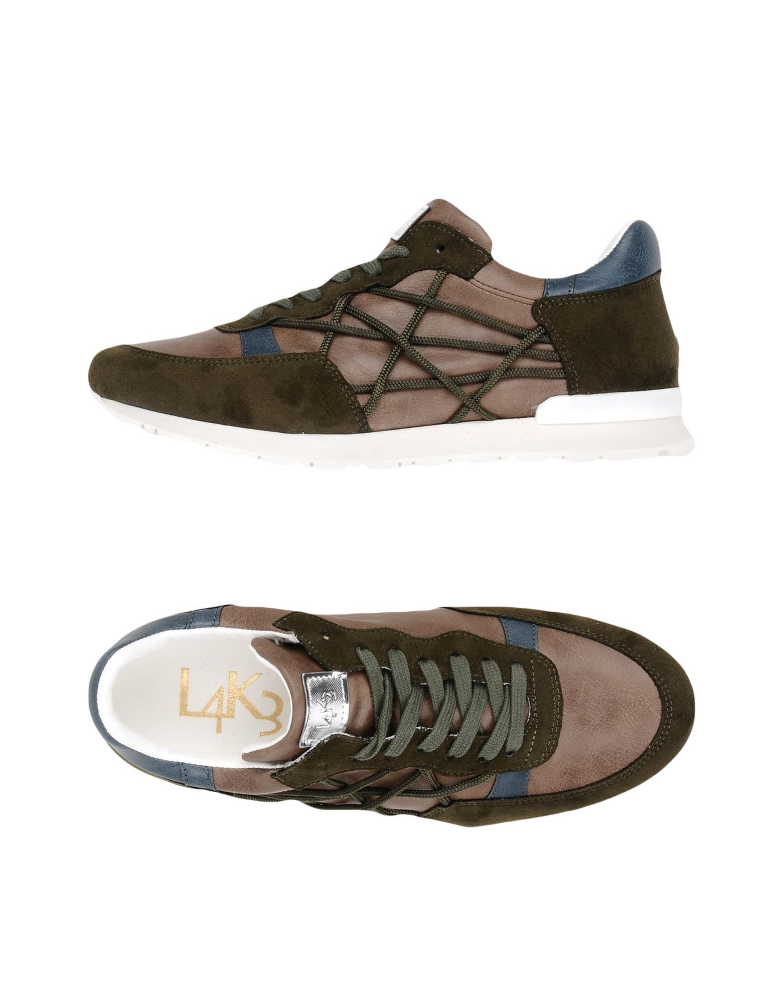 L4k3 Sneakers Damen  11334972HT