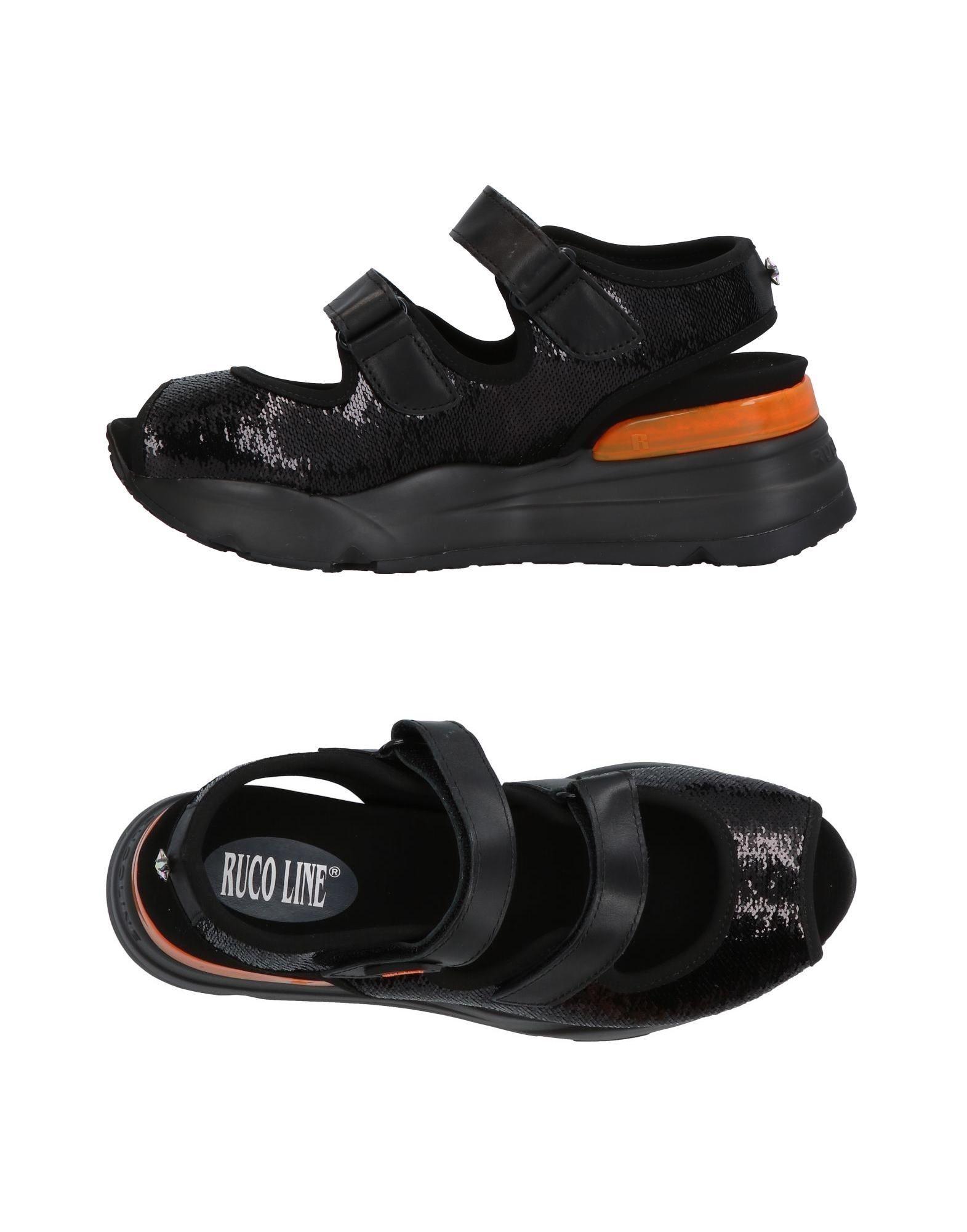 Ruco Line Sandalen Damen  11334982KV Gute Qualität beliebte Schuhe