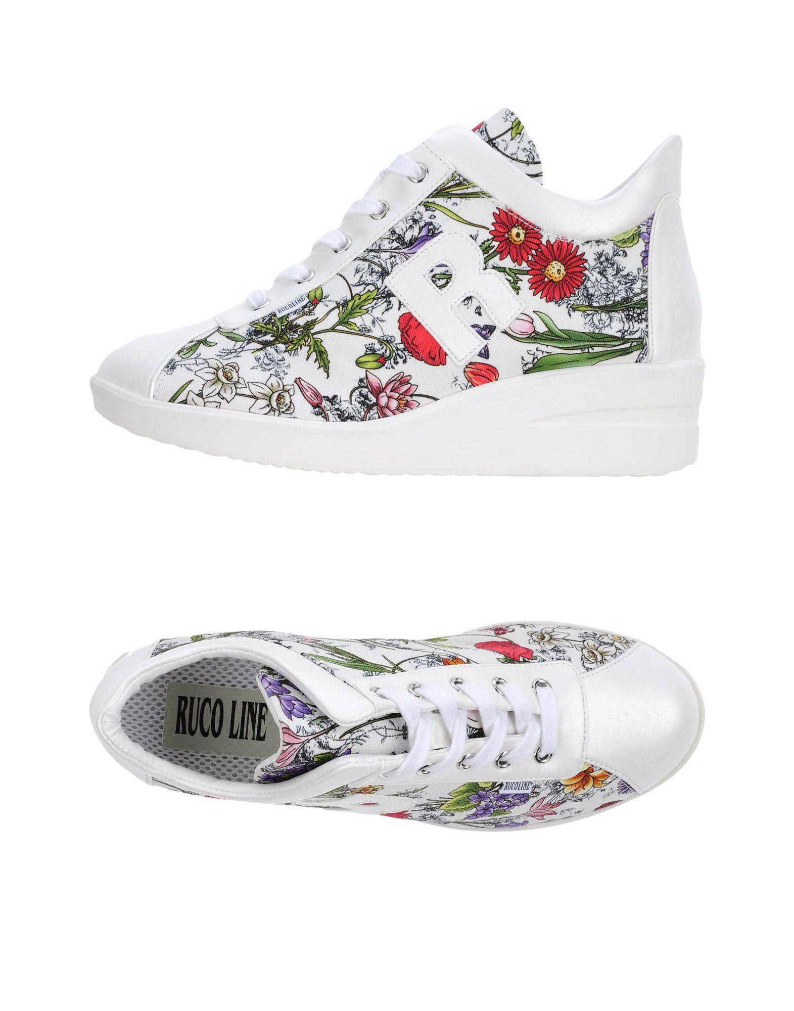 Ruco Line Sneakers Damen  11334985QN Gute Qualität beliebte Schuhe