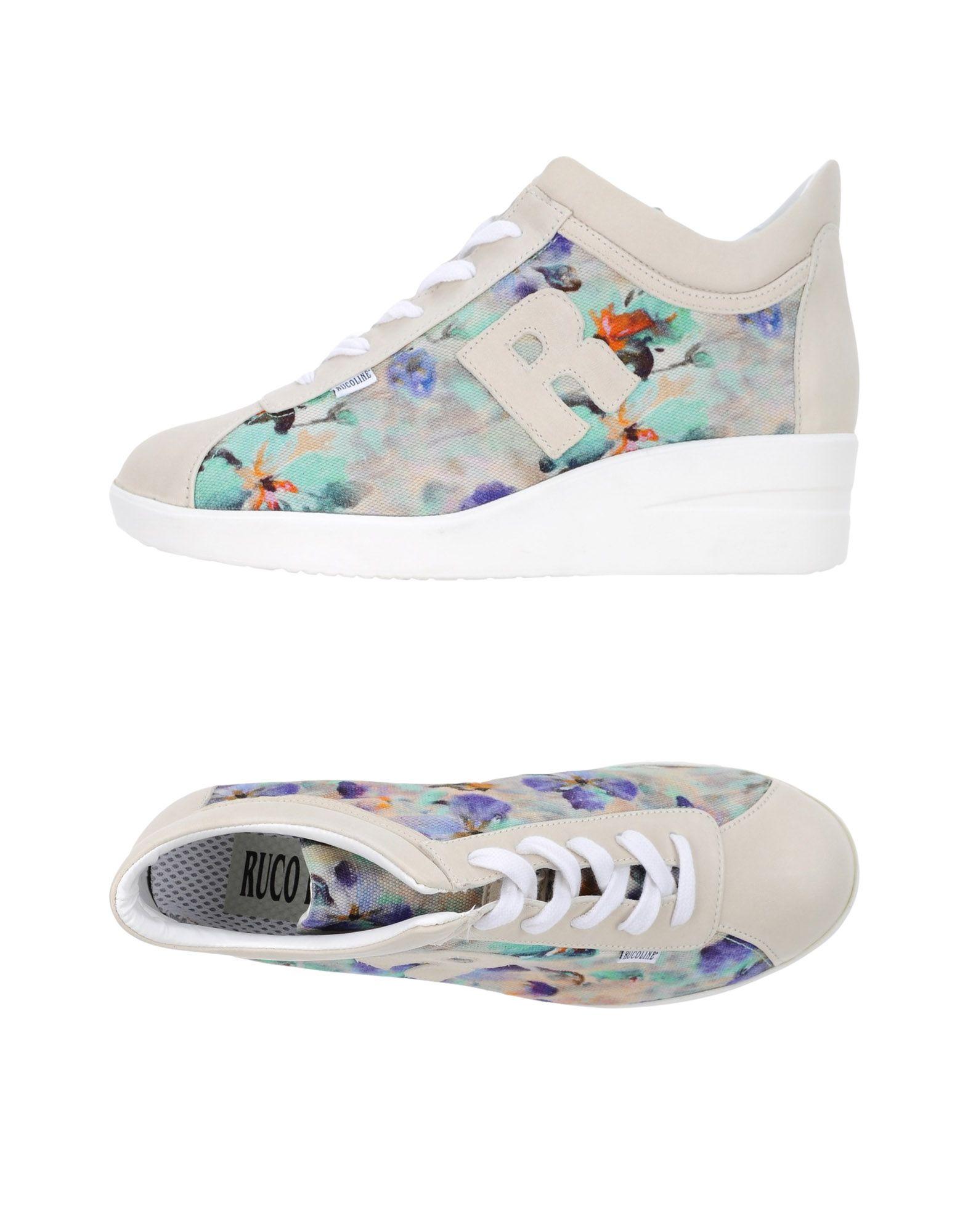Ruco Line Sneakers Damen  11334994QH Gute Qualität beliebte Schuhe