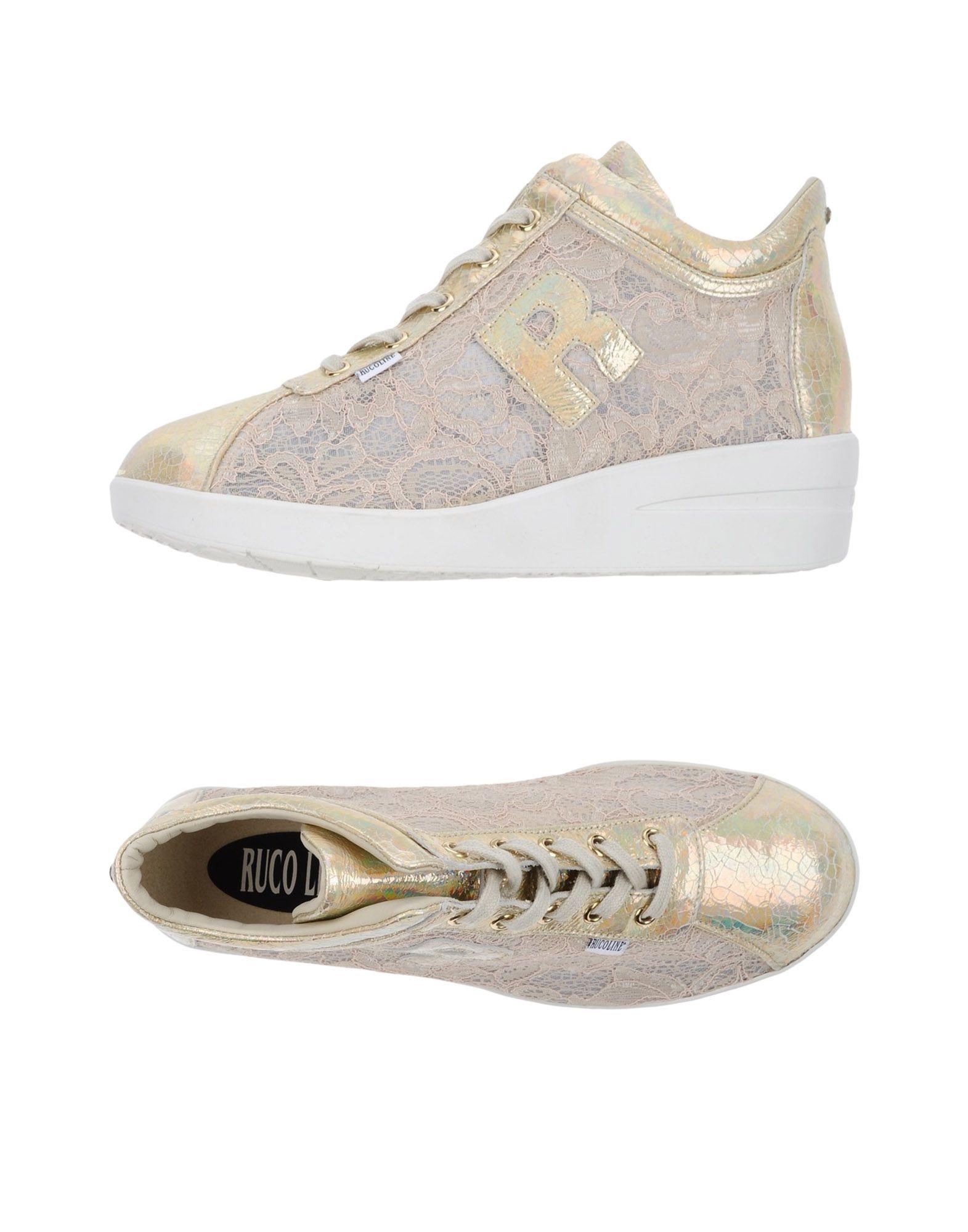 Ruco Line Gute Sneakers Damen  11334996VX Gute Line Qualität beliebte Schuhe c46b04