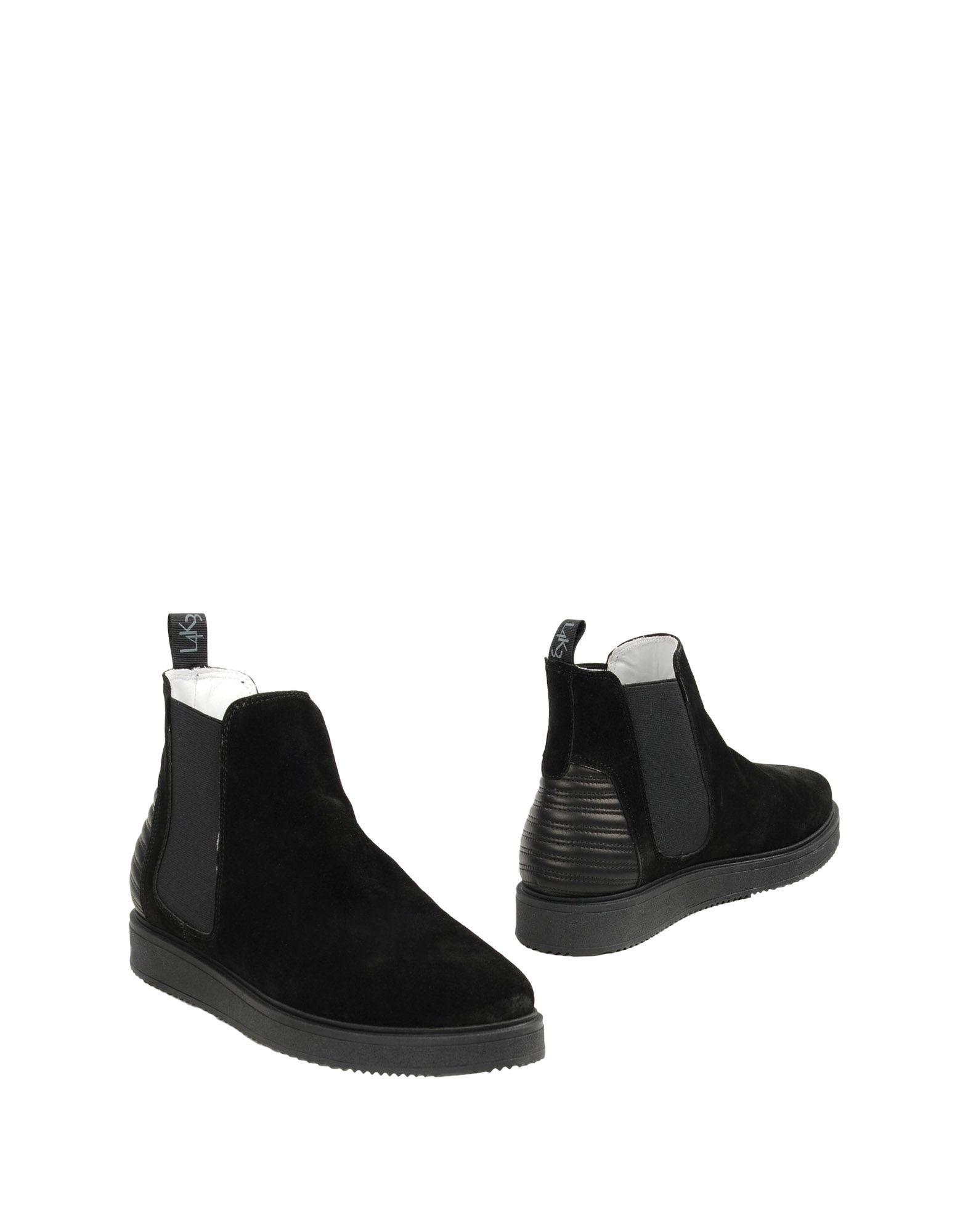 L4k3 Chelsea Boots Damen  11335014UO Gute Qualität beliebte Schuhe