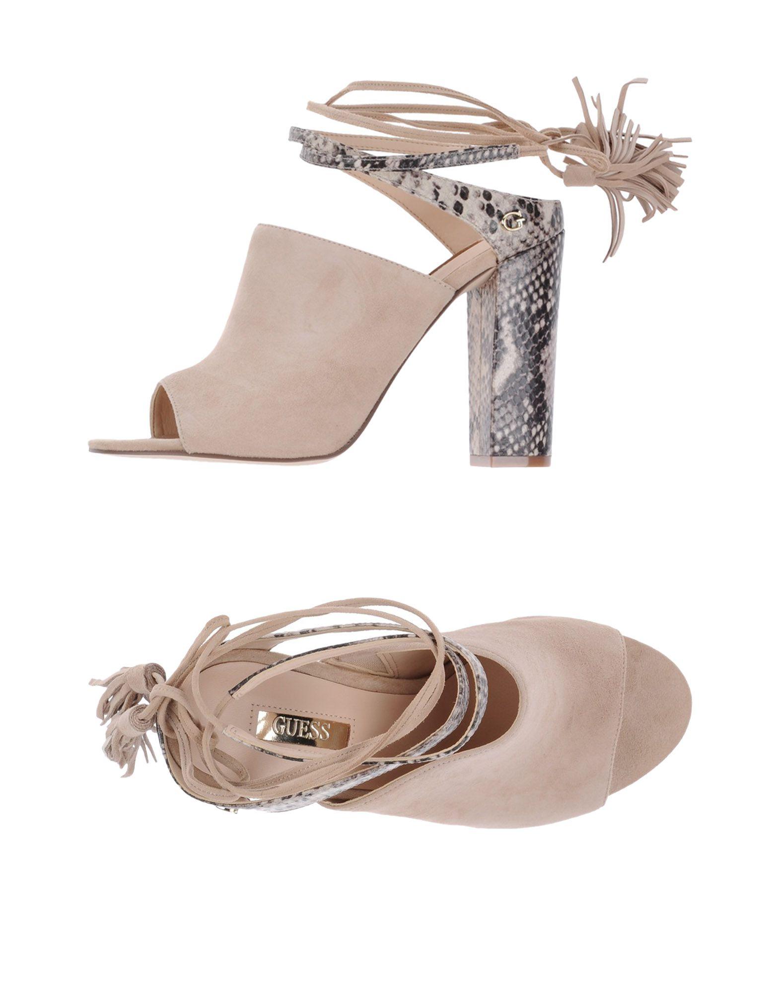 Guess Sandalen Damen  11335020WN Gute Qualität beliebte Schuhe