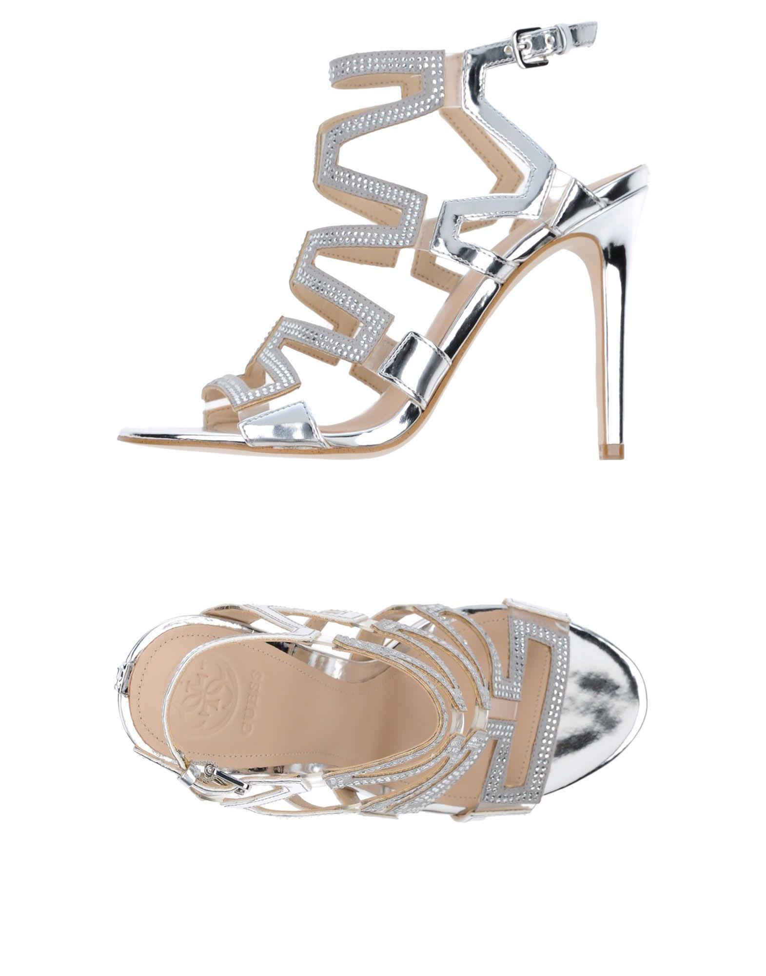 Gut um billige Schuhe zu tragenGuess Sandalen Damen  11335031EU