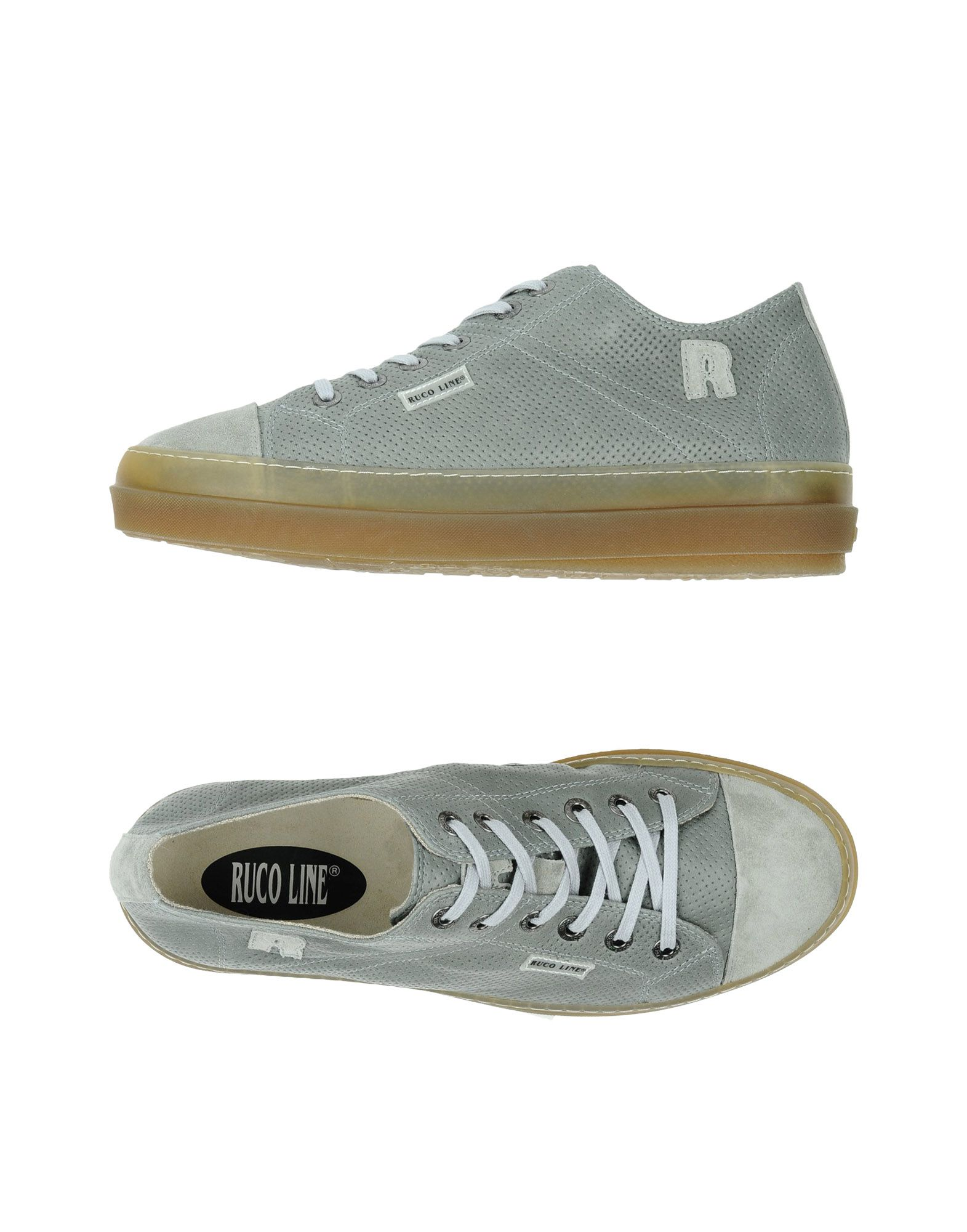 Sneakers Ruco Line Homme - Sneakers Ruco Line sur