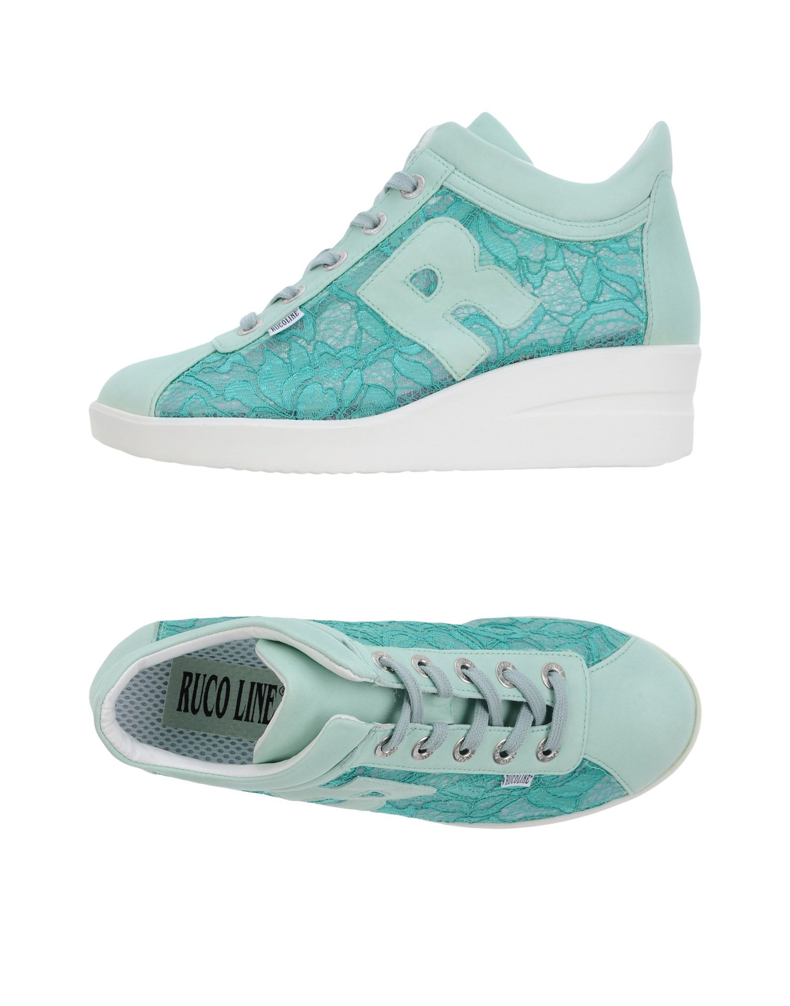 Sneakers Ruco Line Donna - 11335036HN