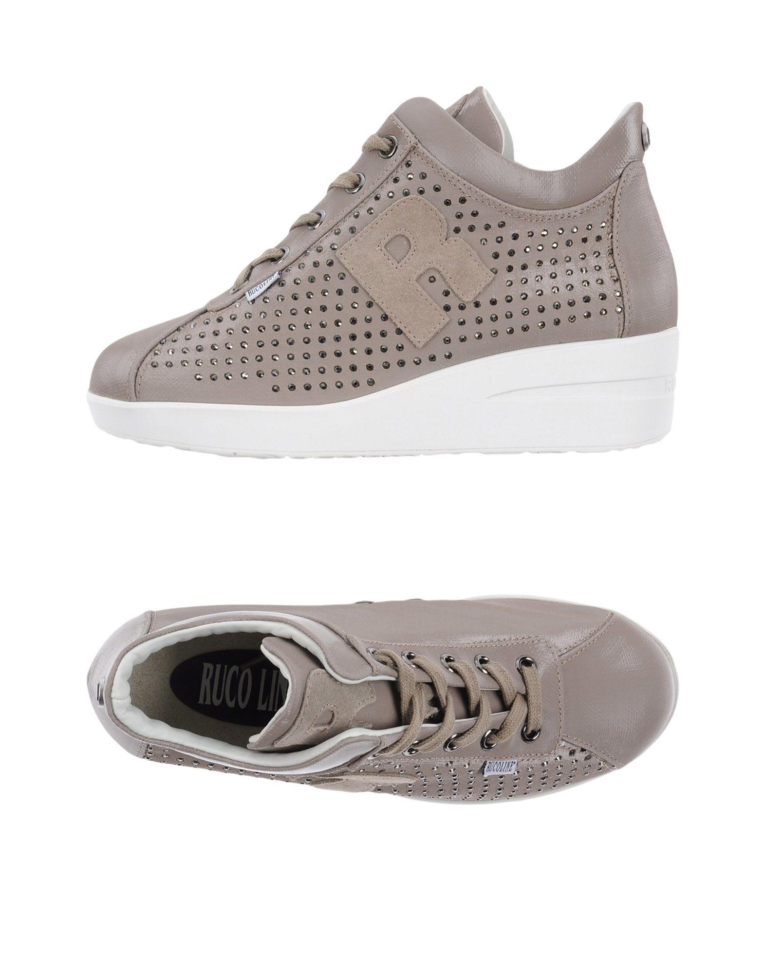 Ruco Line Sneakers Damen beliebte  11335053QX Gute Qualität beliebte Damen Schuhe d27e83